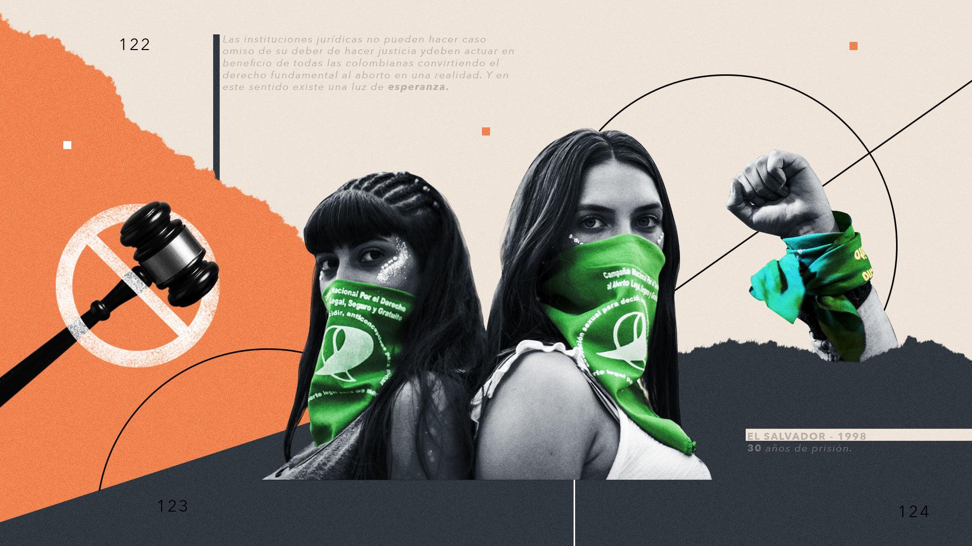 Lo que está en juego en el debate sobre el aborto
