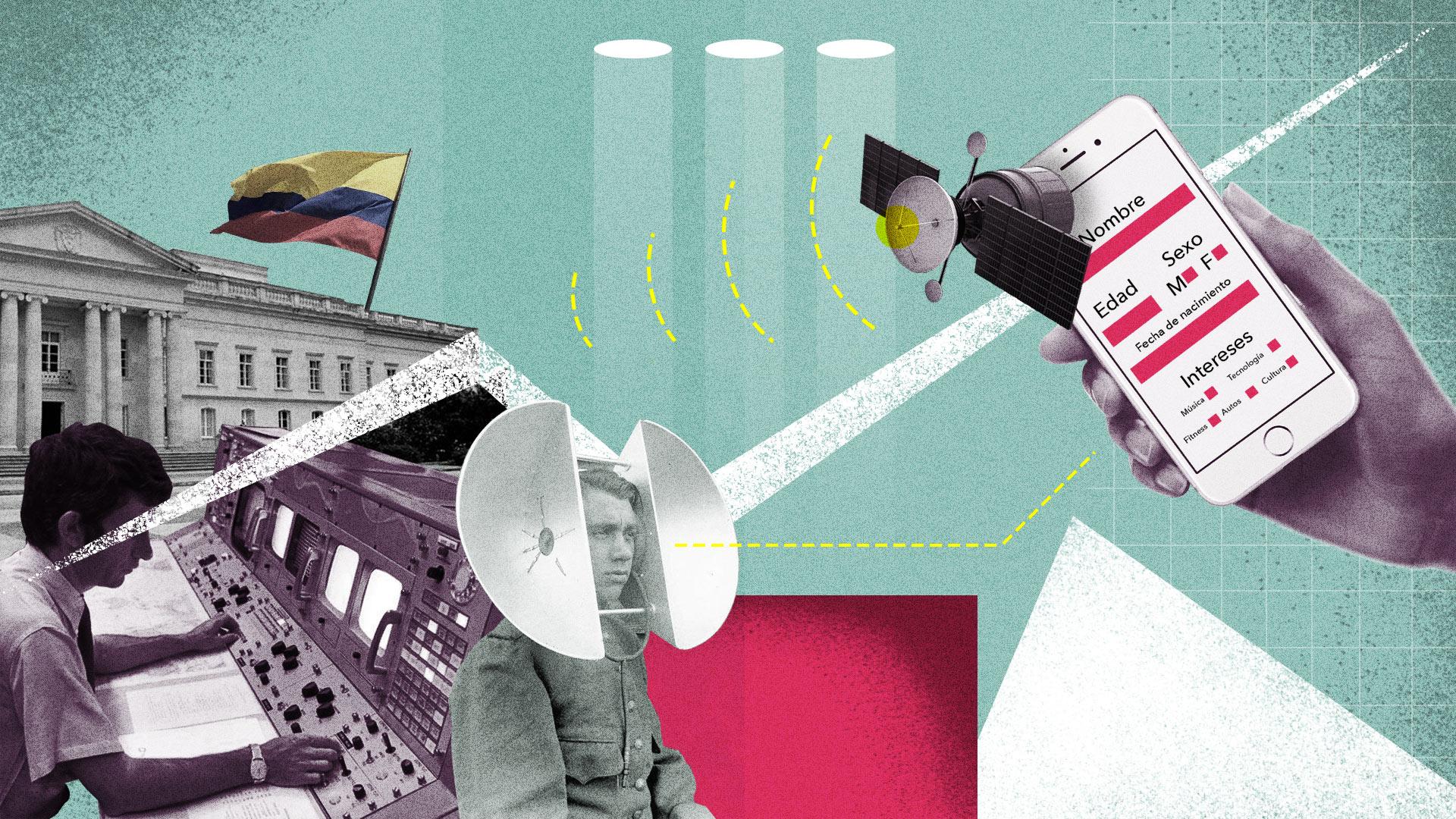 Internet, control y coronavirus