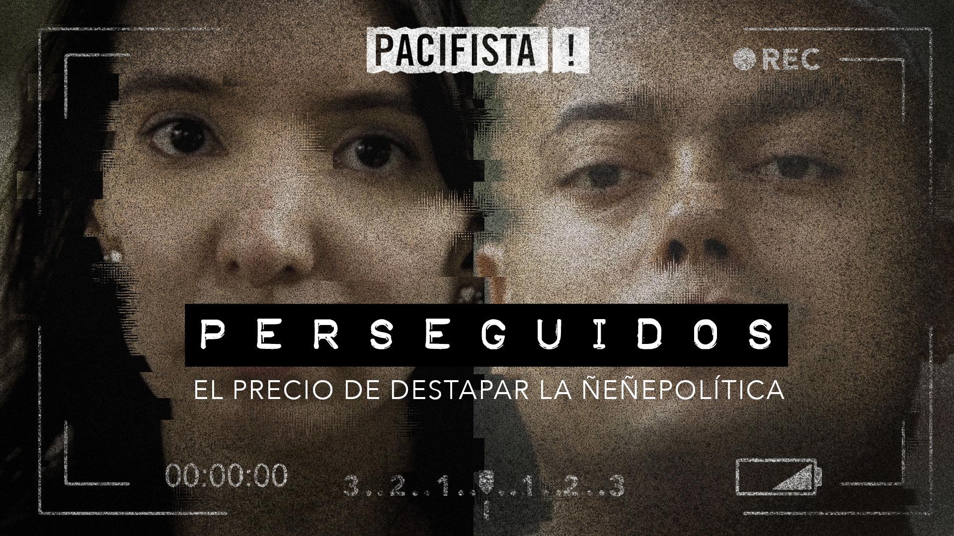 Perseguidos: el precio de destapar la Neñepolítica