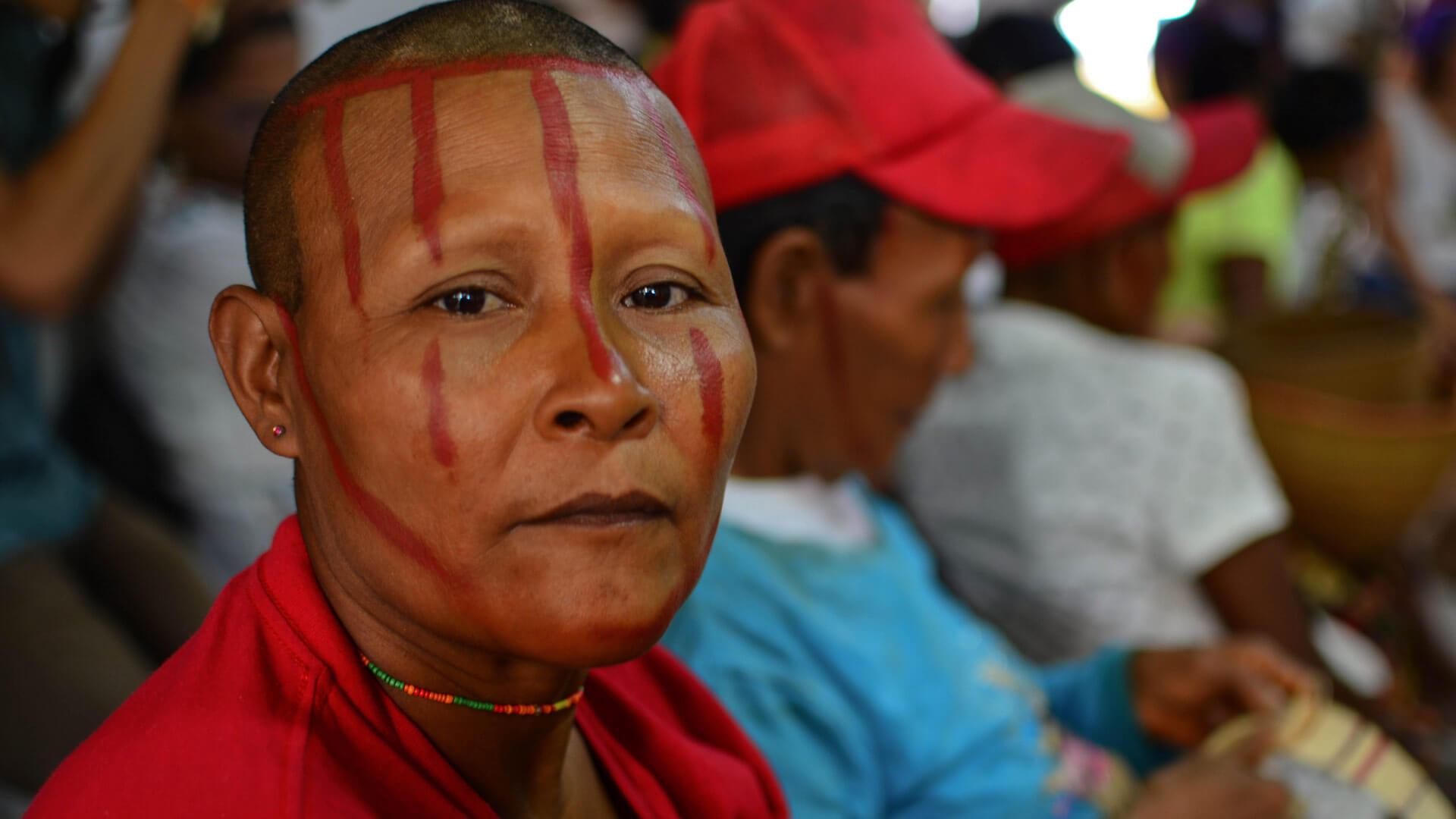La dolorosa historia oculta de la violencia sexual contra las mujeres nukak