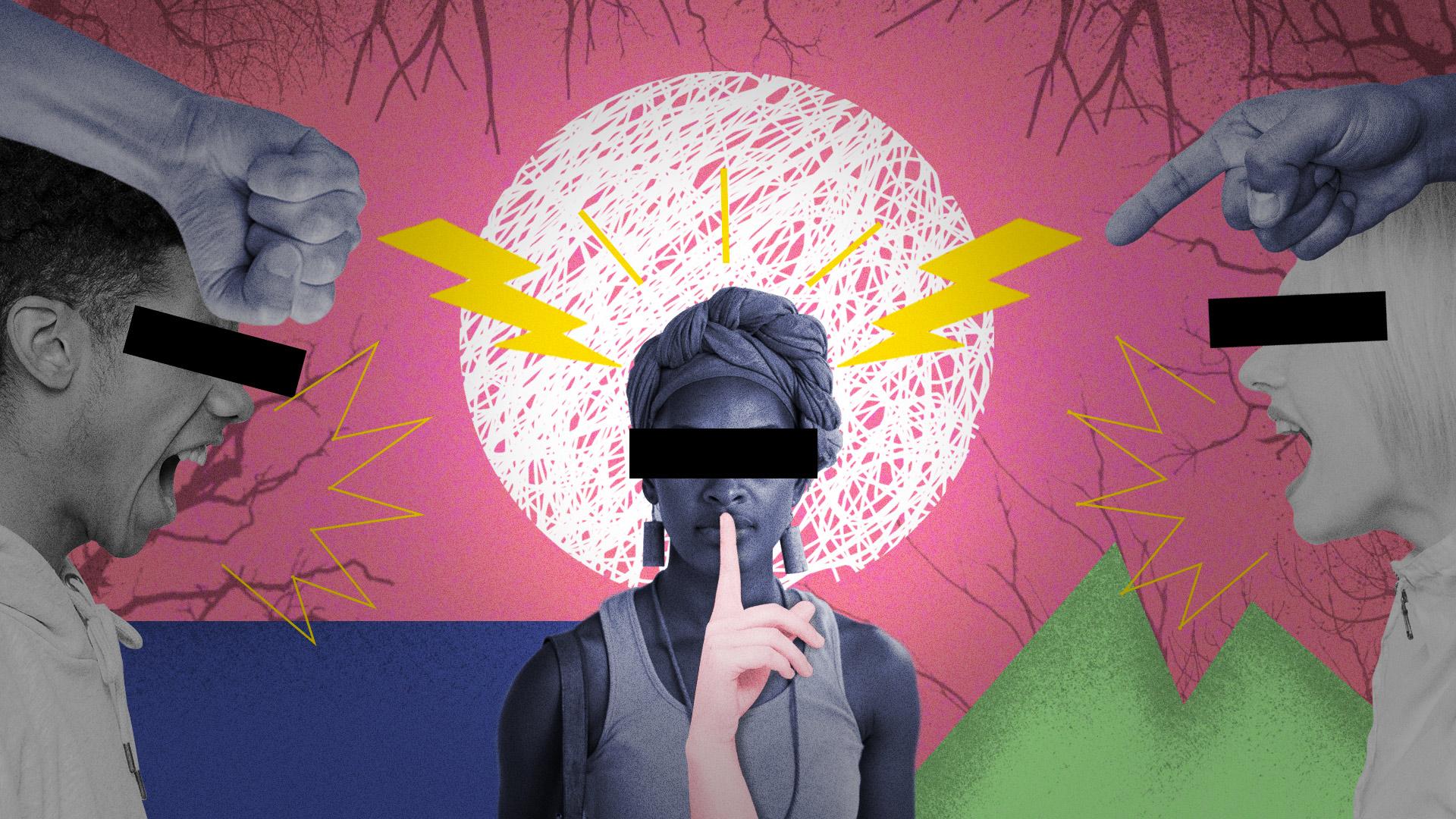 El coronavirus pondrá a prueba la salud mental de lideresas y defensoras