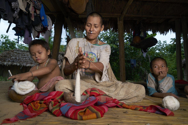 Pueblos indígenas: los más vulnerables frente al coronavirus en Latinoamérica