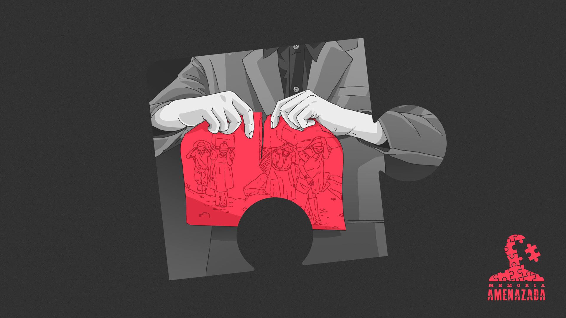 Memoria, el botín estratégico que quiere (y puede) llevarse el uribismo