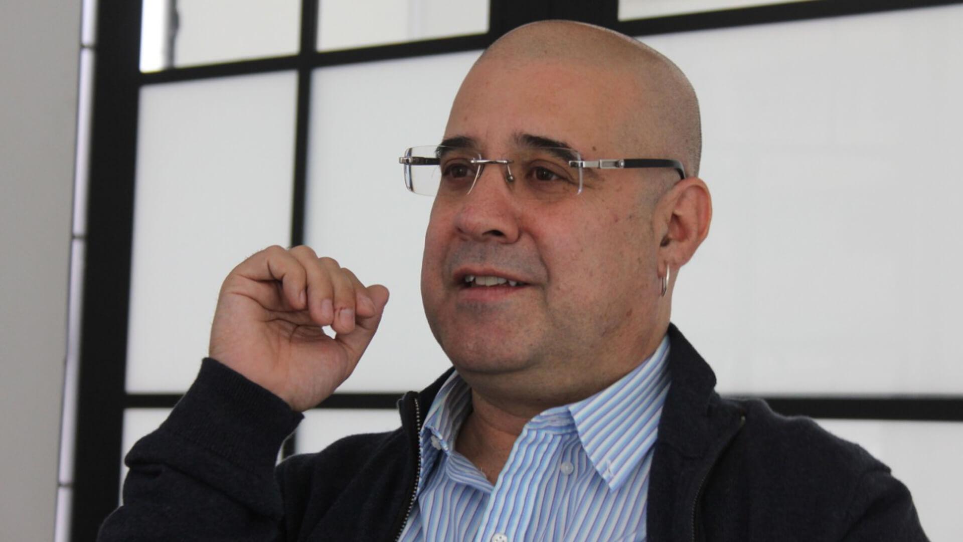 Alejandro Castillejo Cúellar es el nuevo comisionado de la verdad