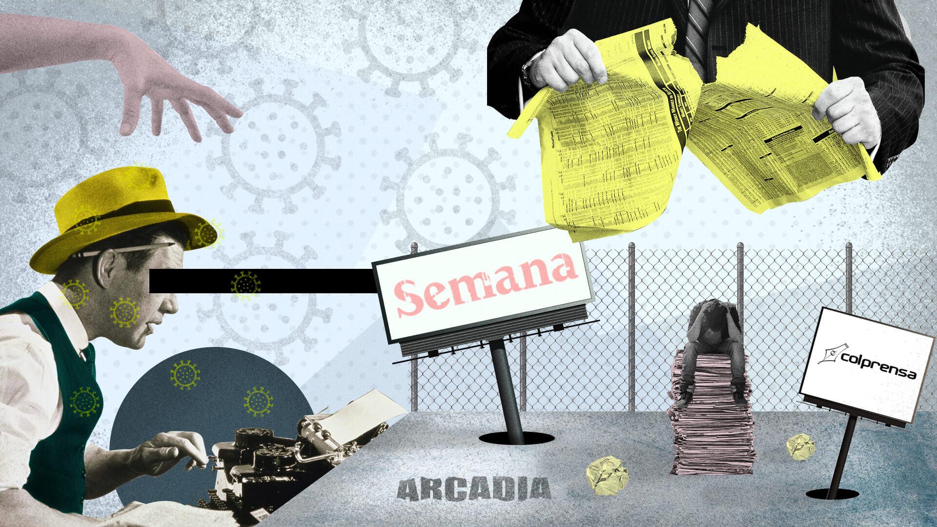 ¿Hay que rescatar a los medios de la pandemia?