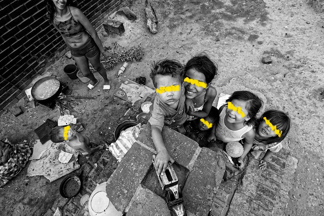 El rastro de los hijos migrantes