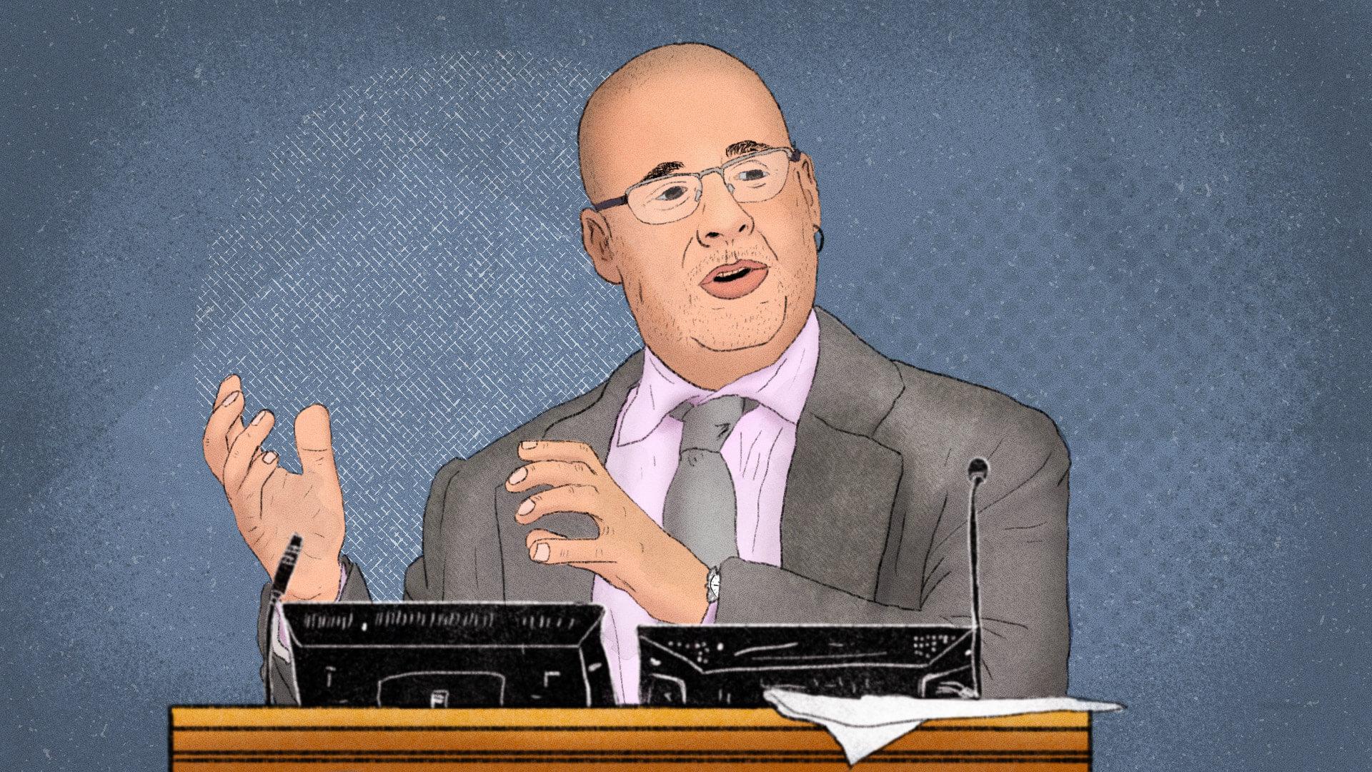 """""""La memoria se ha vuelto un campo de confrontación"""": nuevo comisionado de la verdad"""