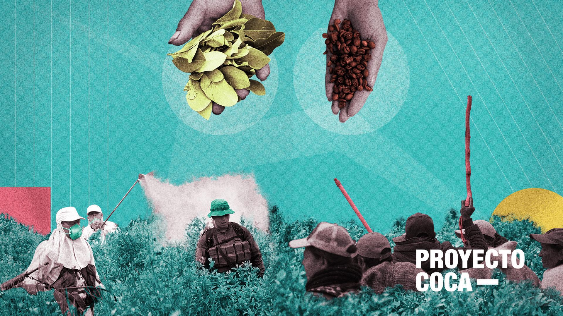 El Gobierno está aprovechando la pandemia para la erradicación forzada