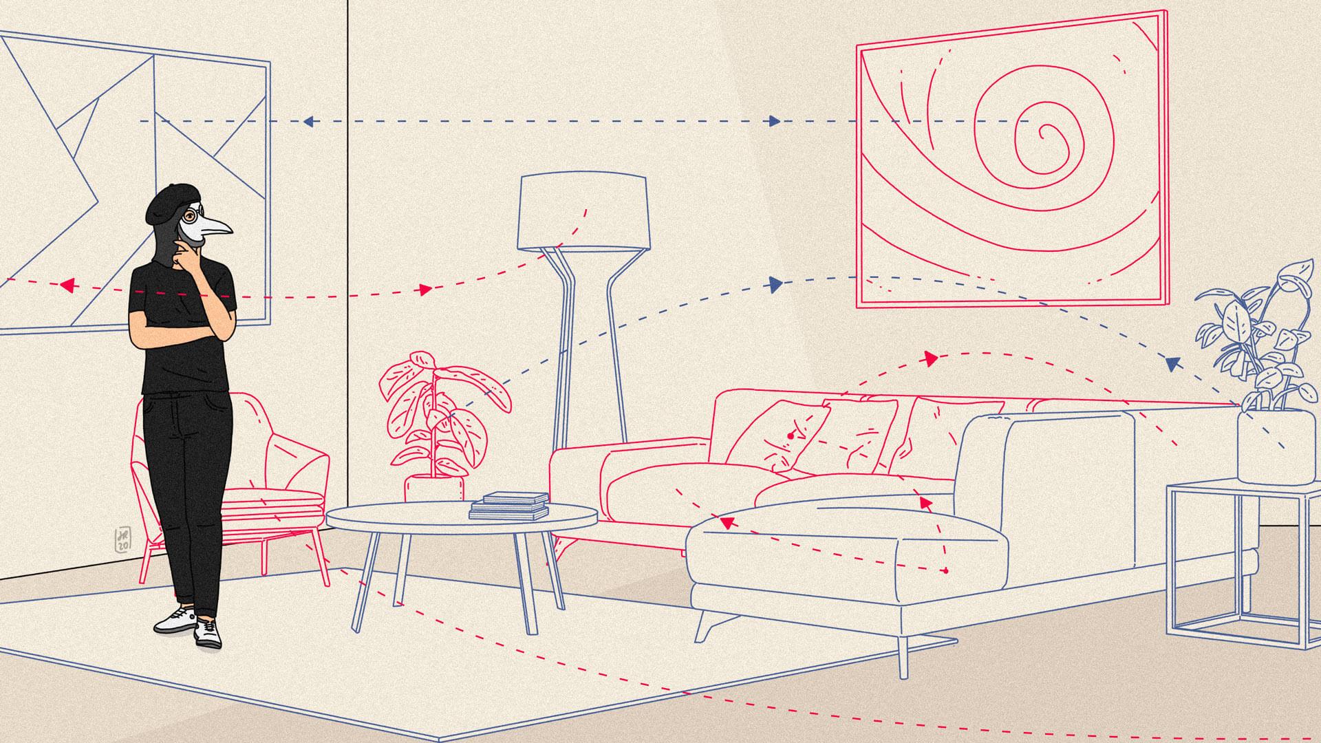 CoronaBlog | Día veintitres: los muebles siguen moviéndose