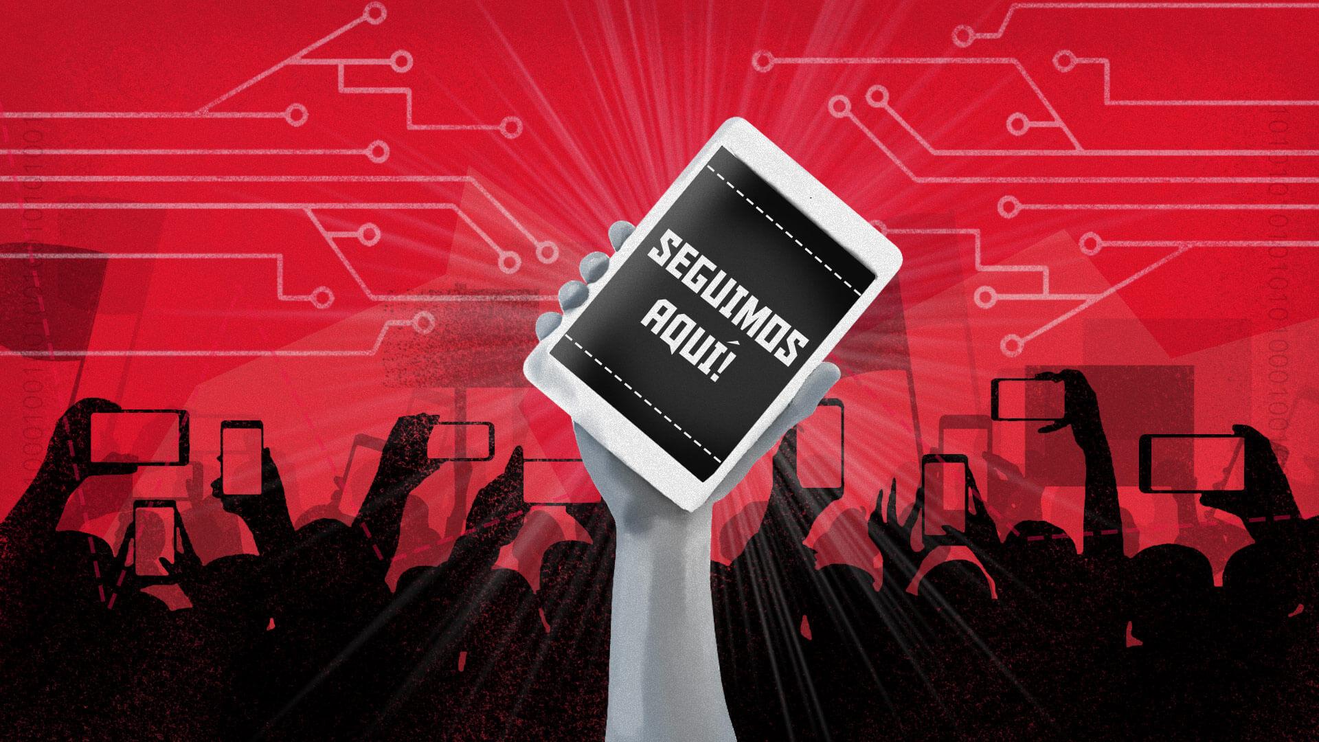 17 herramientas digitales para no detener la movilización durante la pandemia