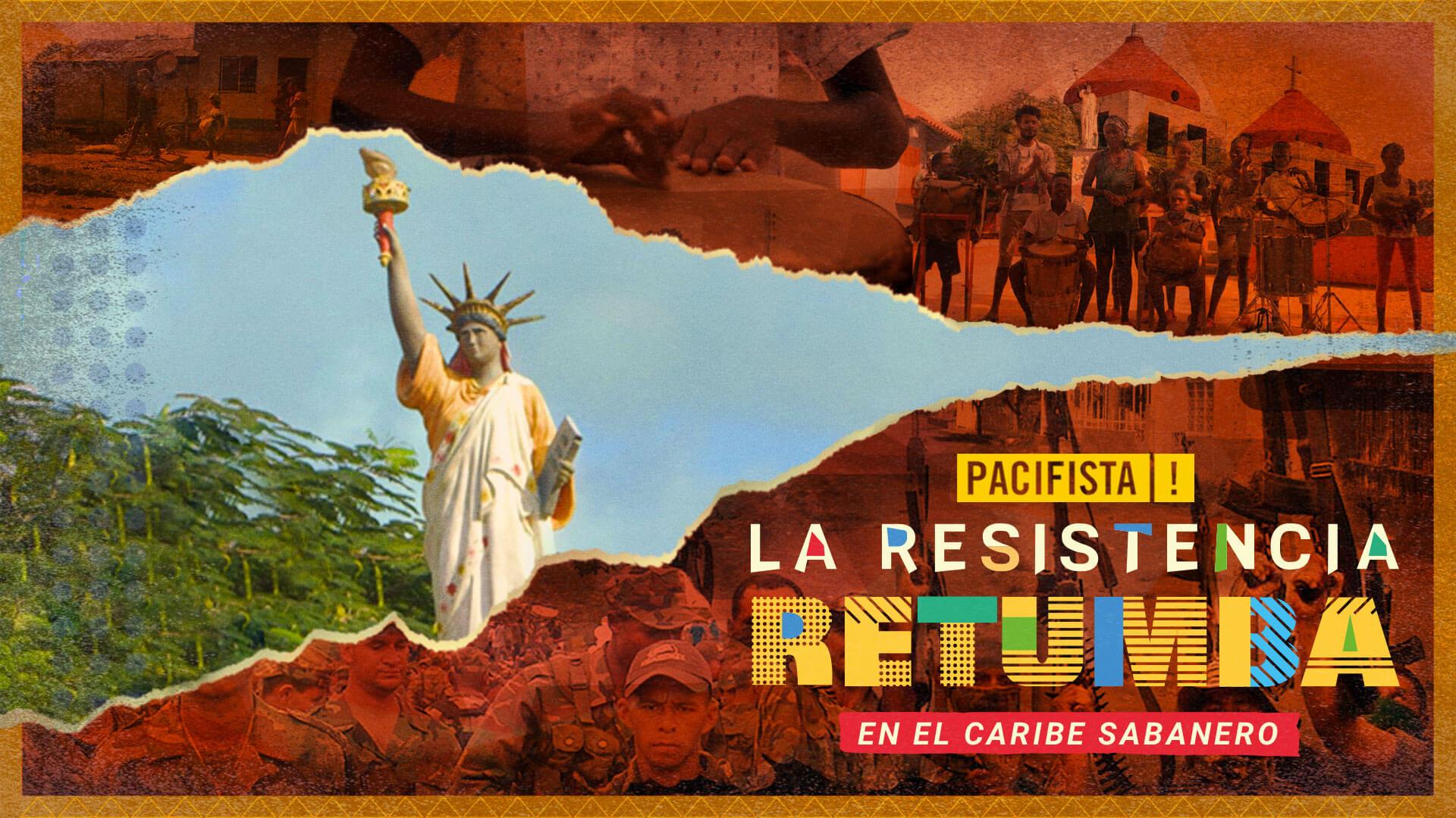 PACIFISTA! presenta: La resistencia retumba en el caribe sabanero