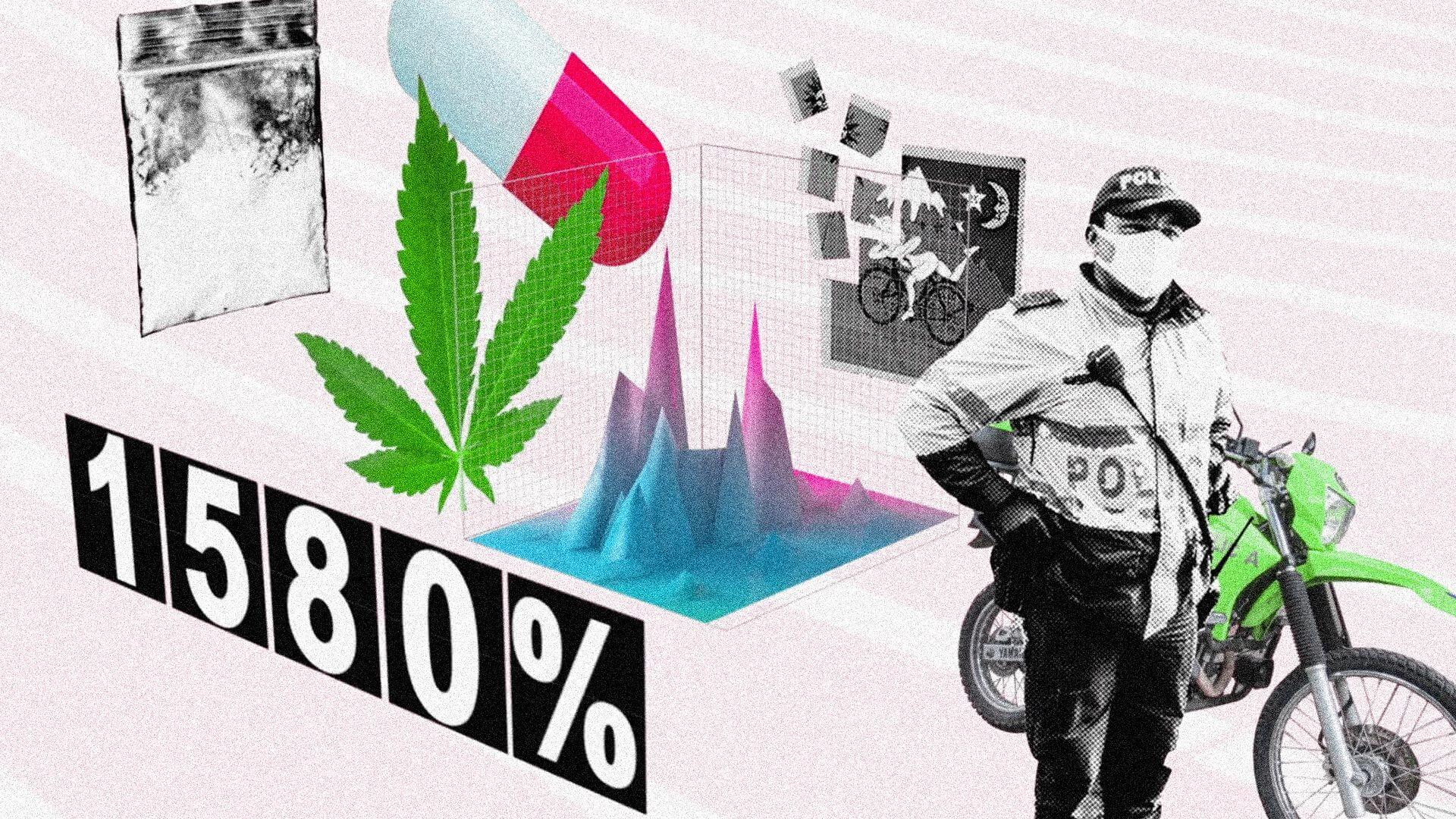 Bogotá debe retomar el liderazgo y la innovación social en el tema de drogas