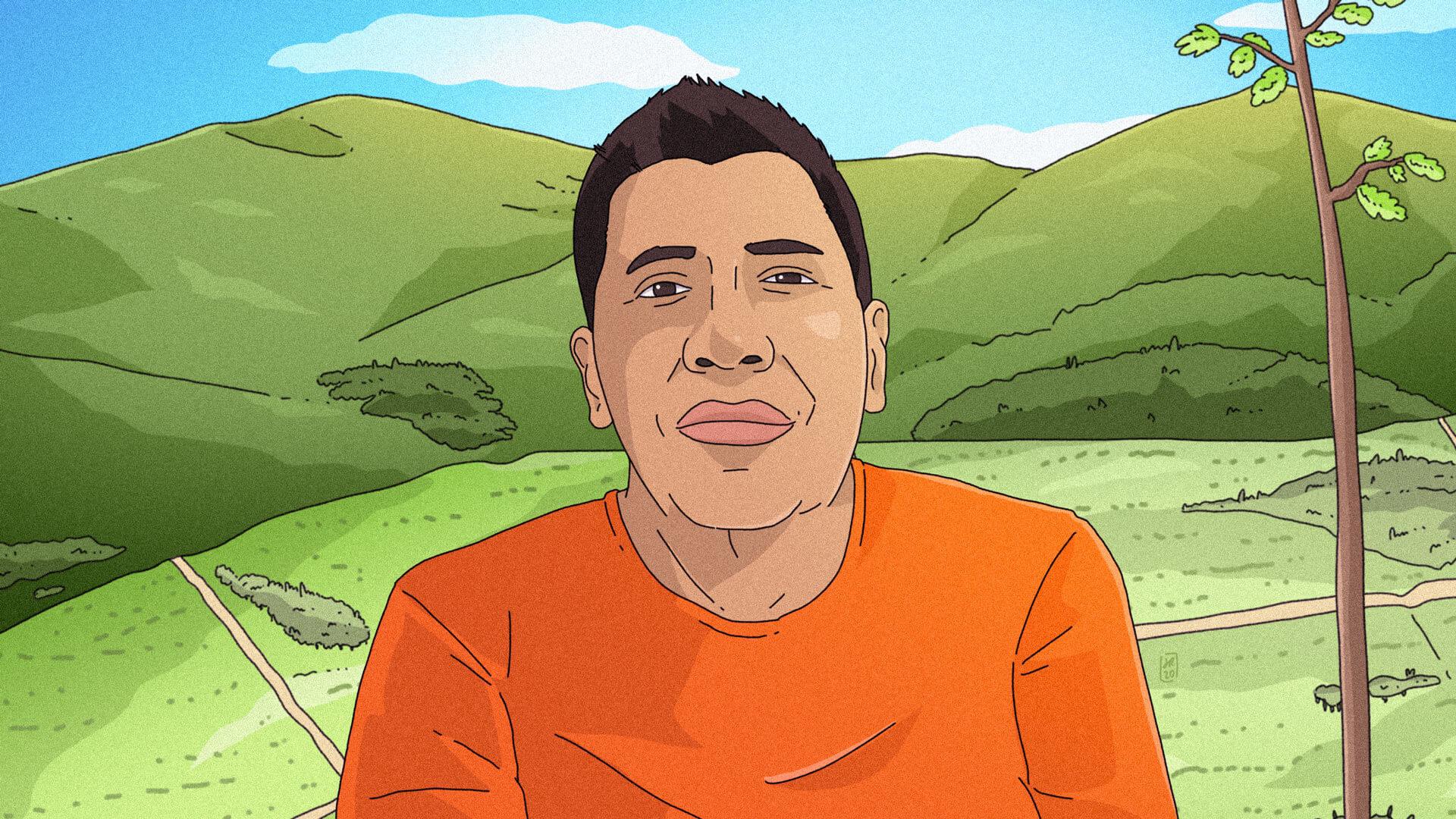 Queremos un campo limpio, algo que muchos no han entendido: líder social del Cauca