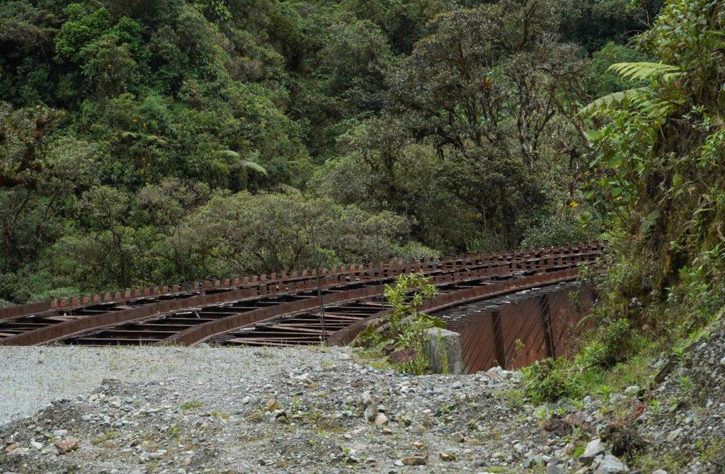 Puente San Fco Putumayo