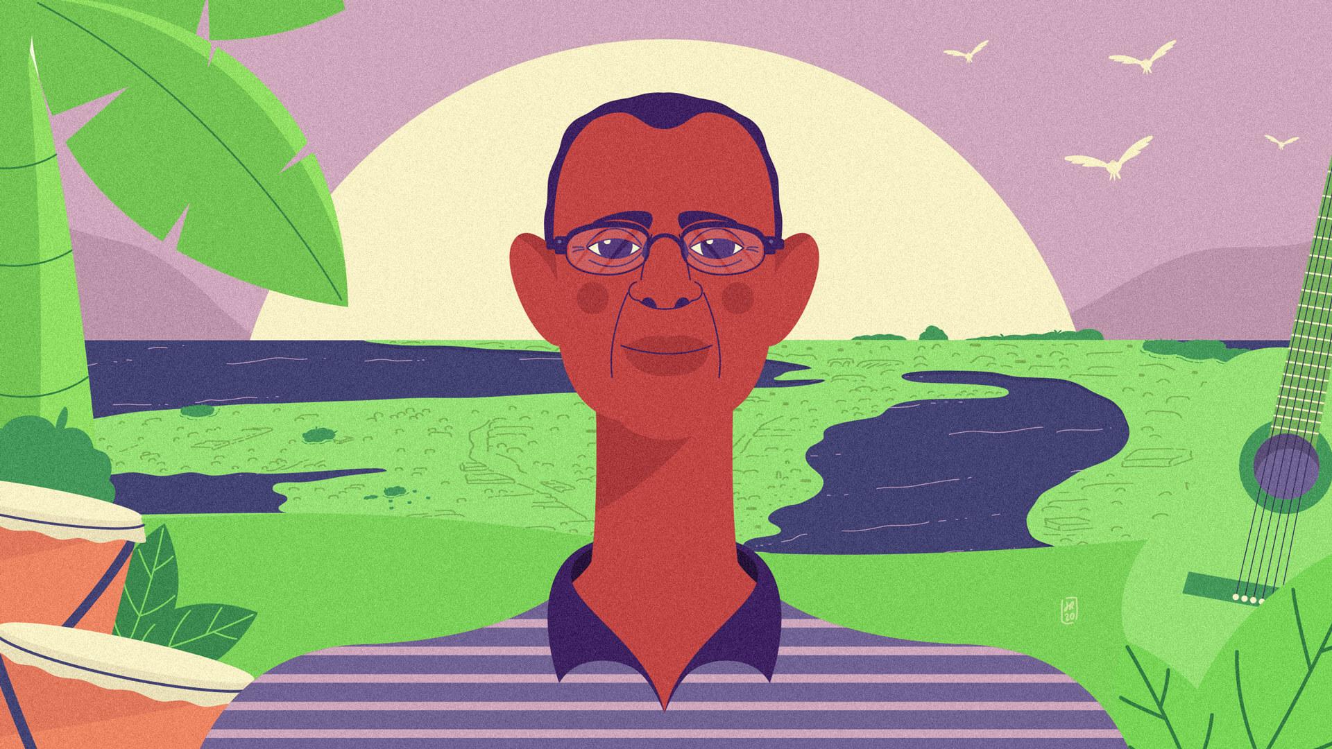 """""""Ayer la lucha fue por obtener derechos, hoy es por mantenerlos"""": líder afro de Nariño"""