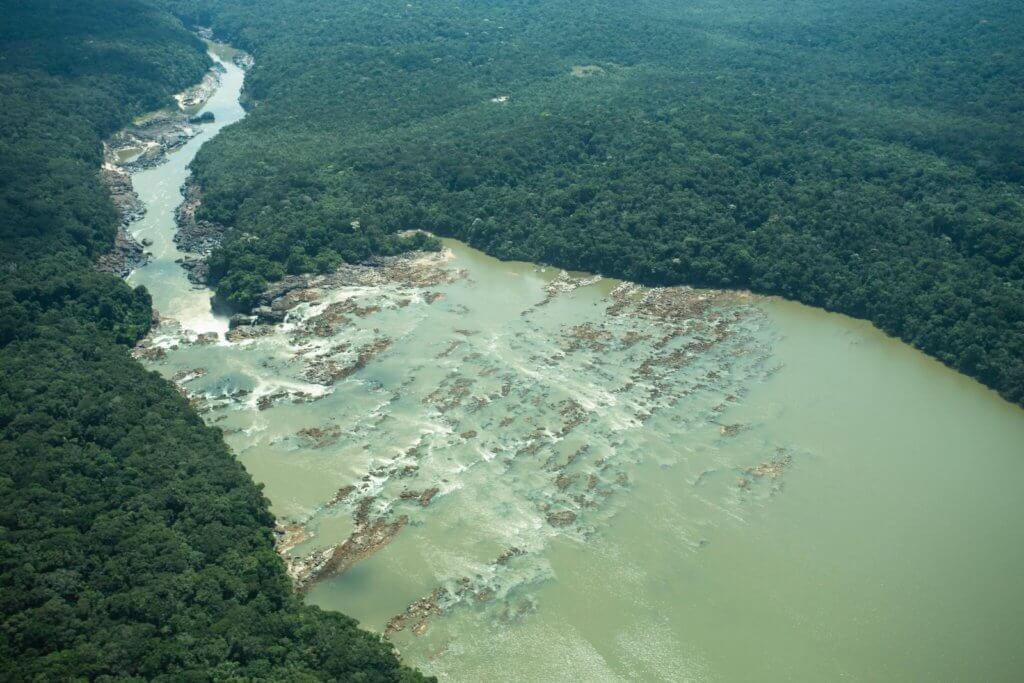 Fundacion Gaia Amazonas_Rio _ Juan Gabriel Soler