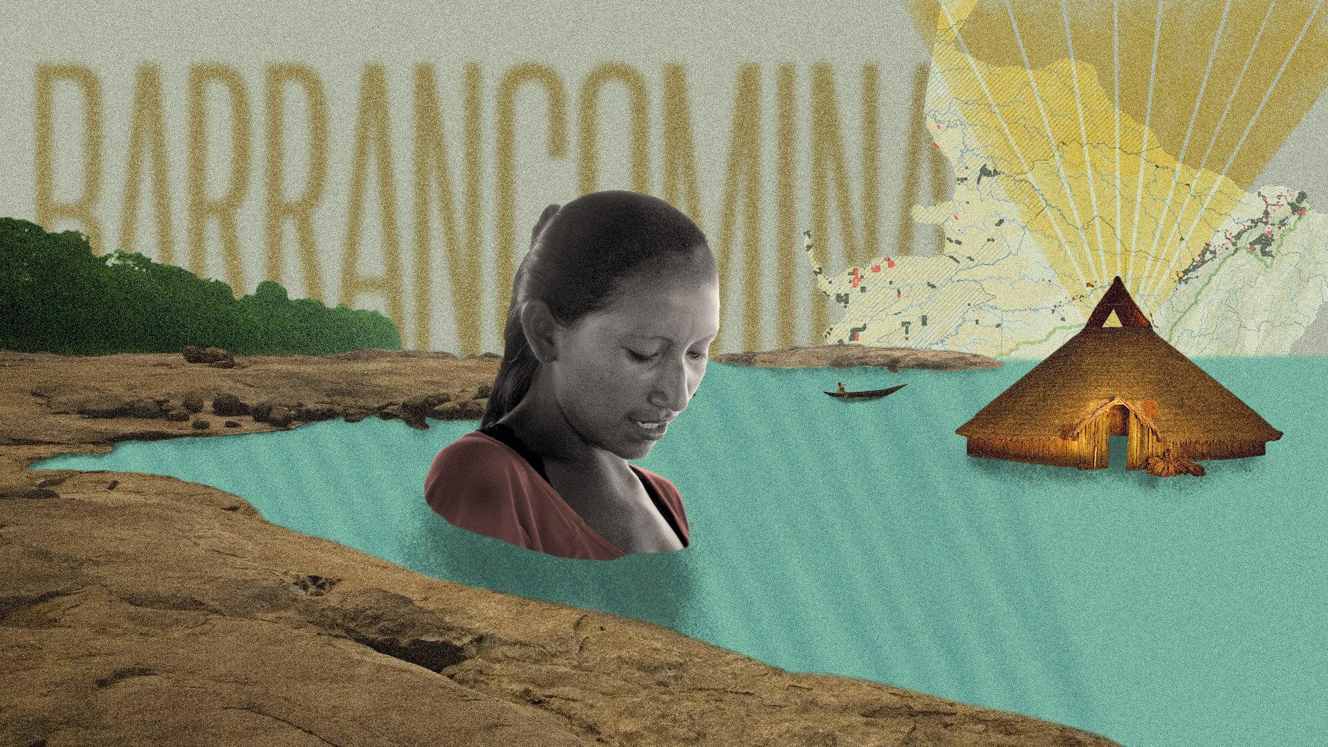 Barrancominas: los intereses ocultos detrás del municipio más joven de Colombia