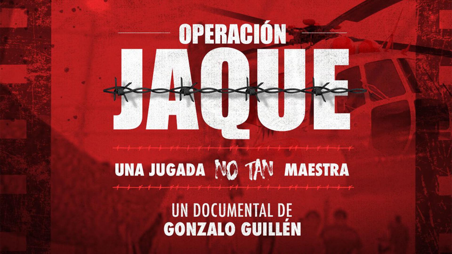 ¿Nos dijeron toda la verdad de la Operación Jaque? Este documental pone a prueba la versión oficial