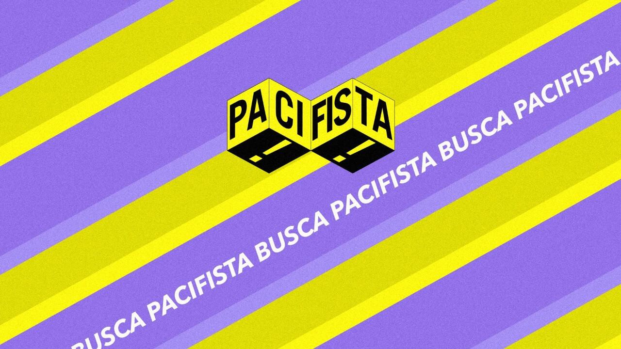 En PACIFISTA! buscamos profesional en cooperación internacional