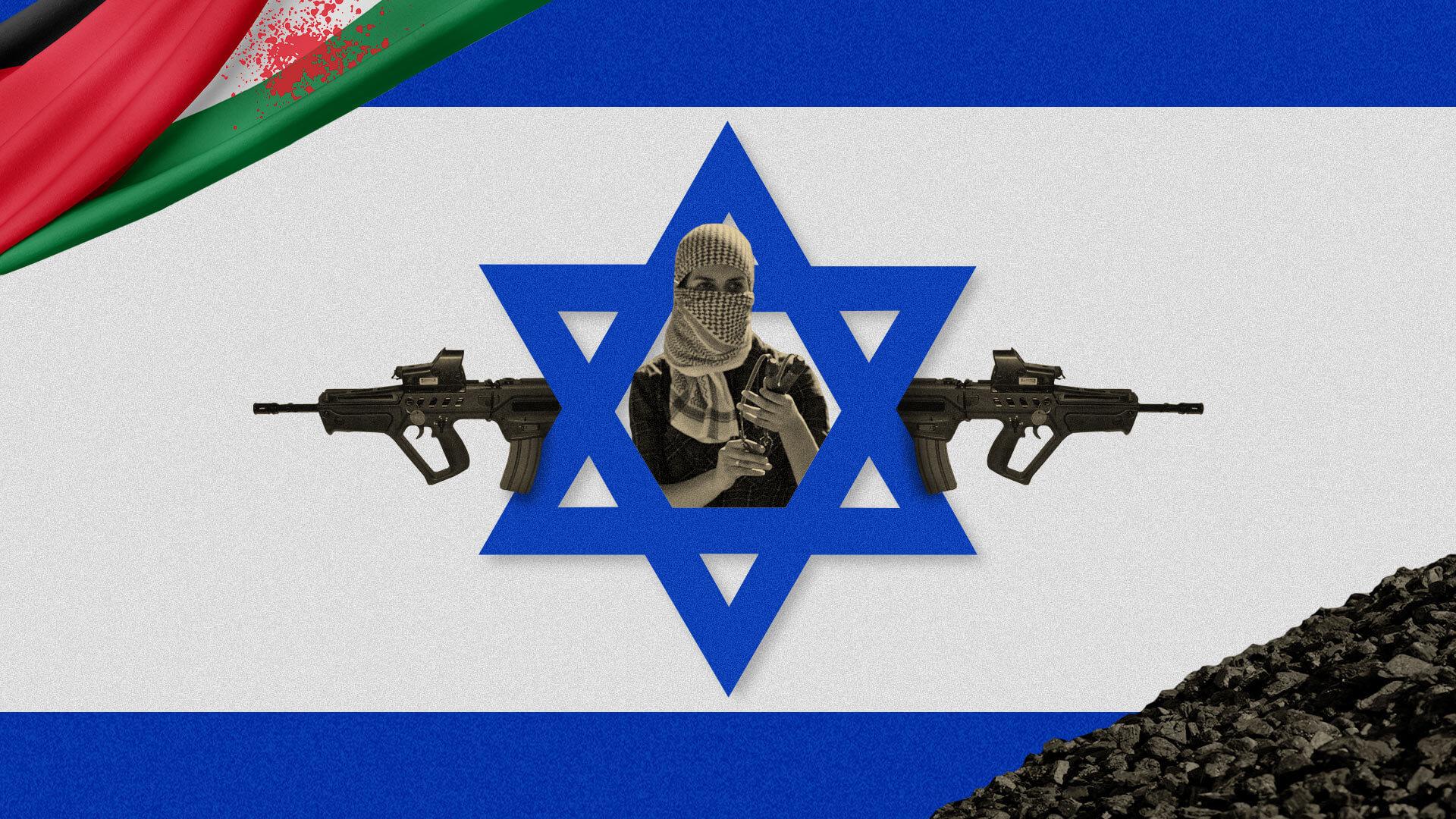 El lado oscuro del TLC entre Colombia e Israel