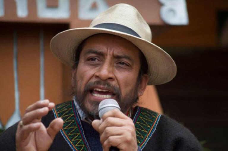 Rigoberto Juárez