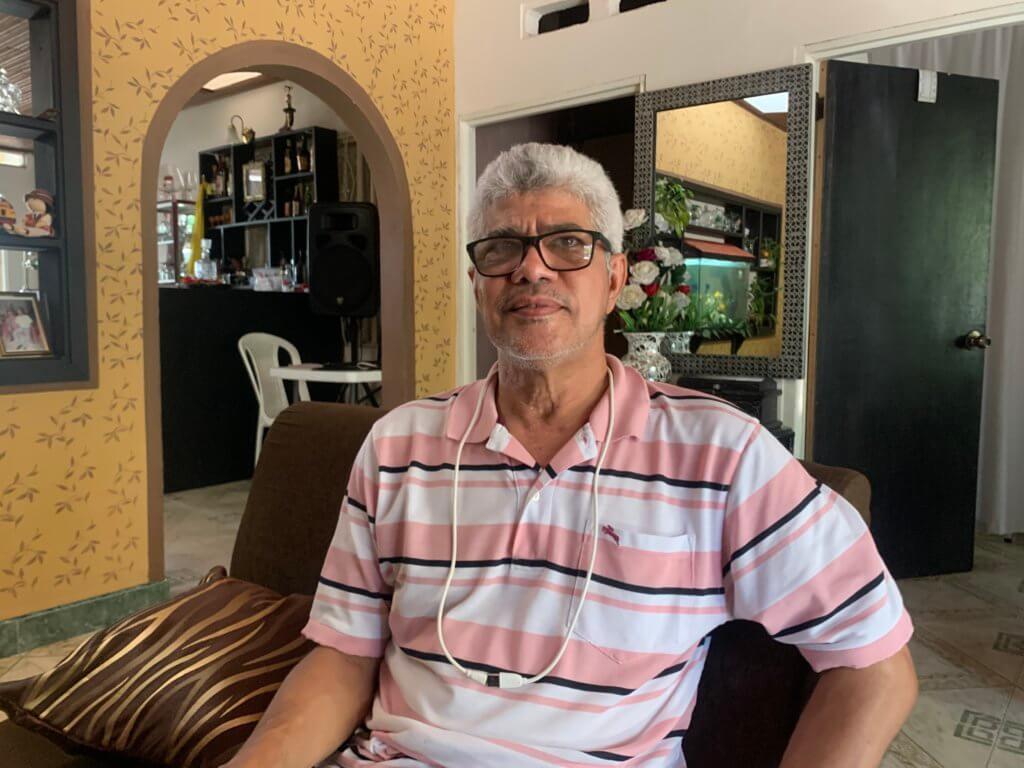 Miguel Redondo
