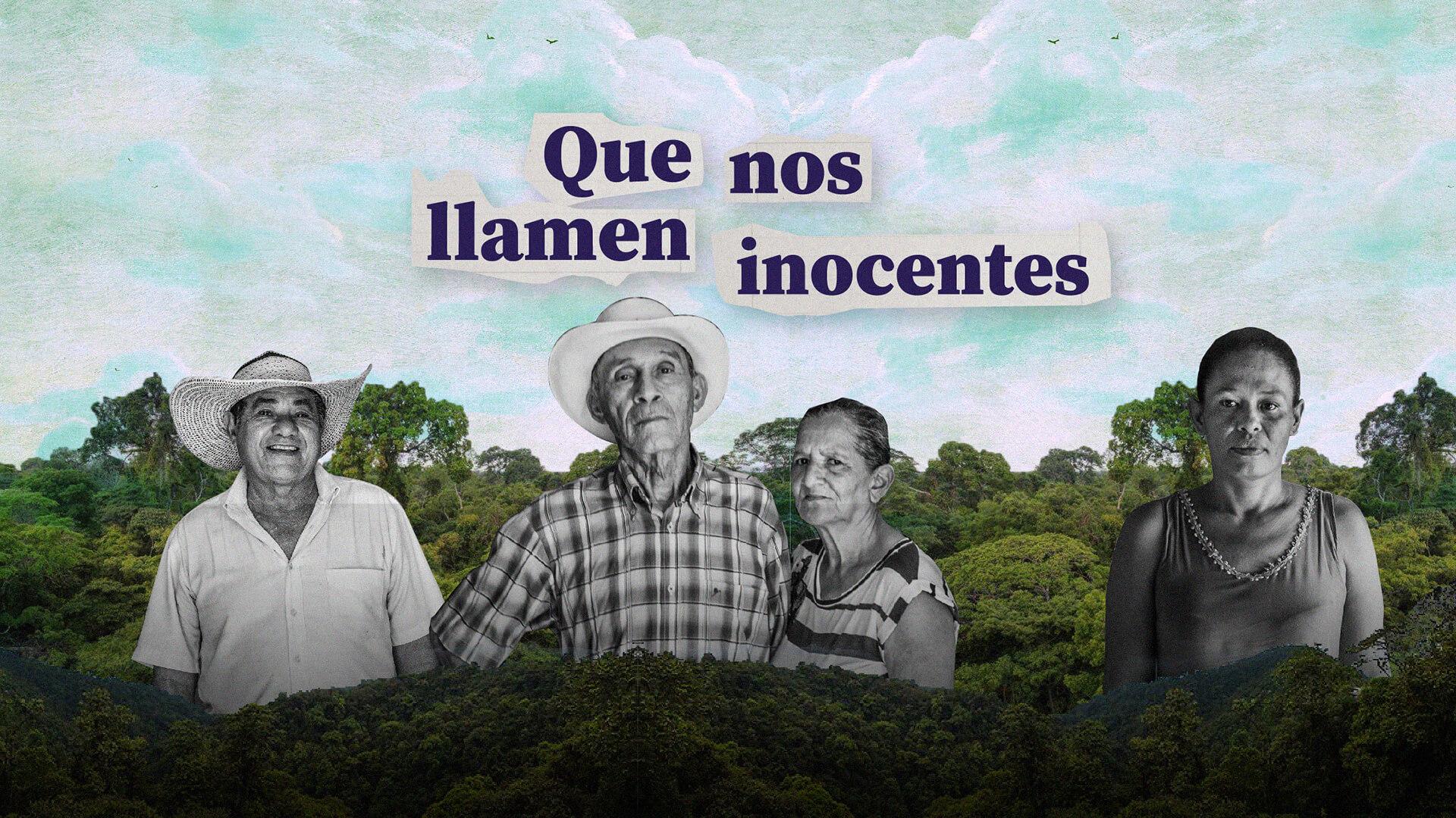 """""""Dijeron que era guerrillero, pero es falso"""": la historia de las detenciones arbitrarias en El Carmen de Bolívar"""