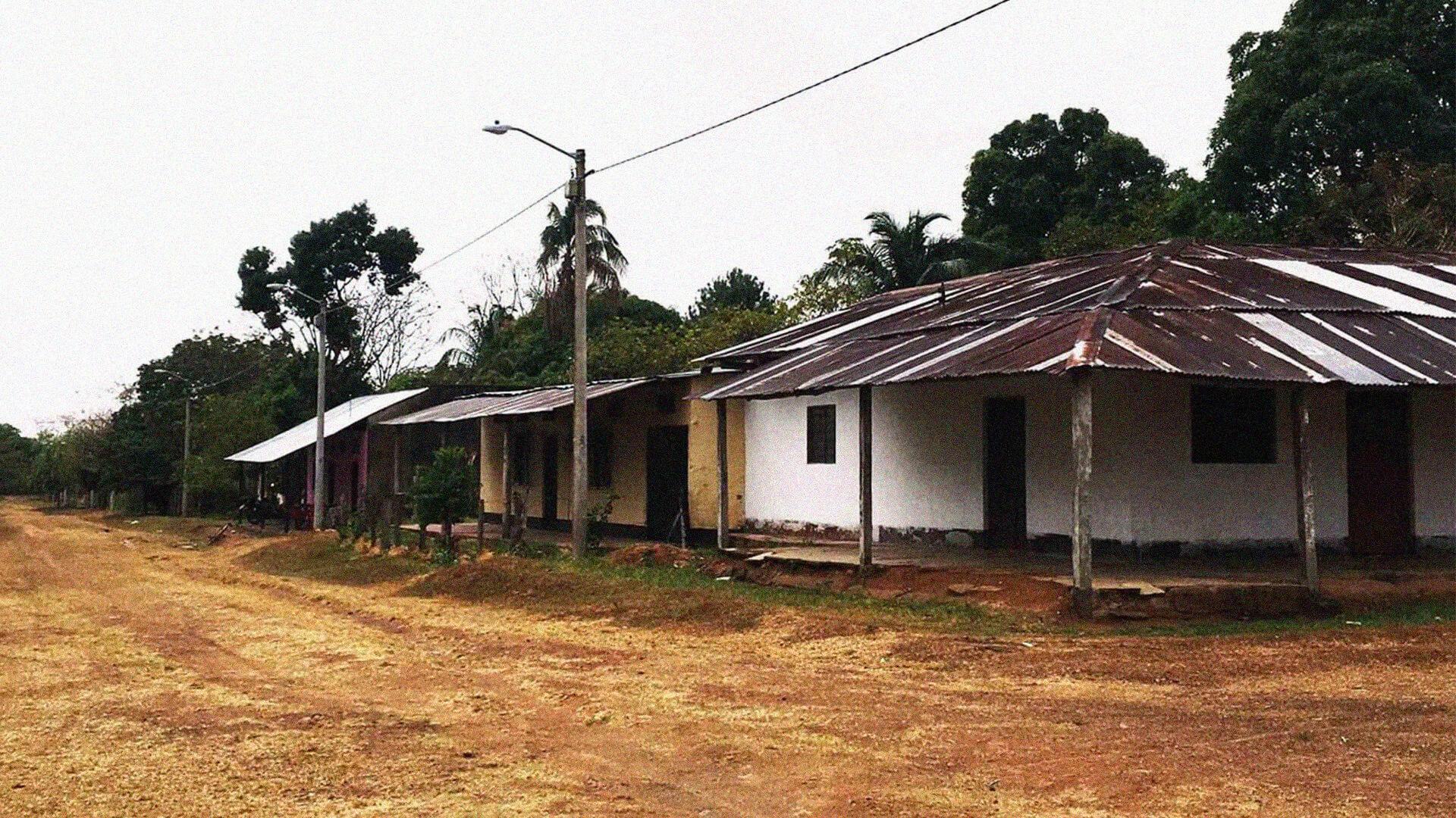 Tierreros en Puerto Gaitán: de cómo la violencia y el oportunismo le dejó la tierra al más fuerte