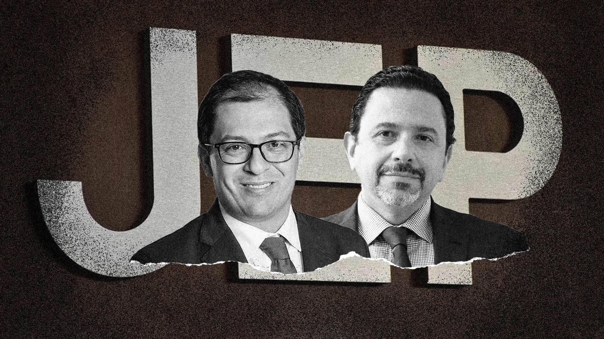 Barbosa y Ceballos, a rendir cuentas en la JEP sobre matanza de excombatientes