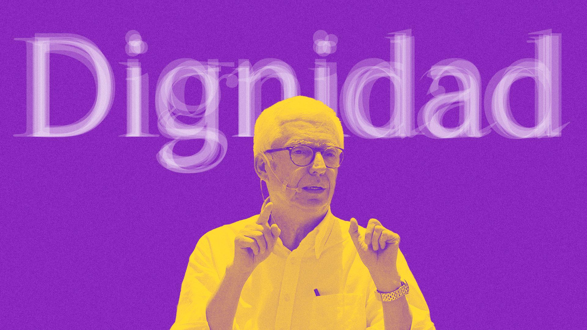 'Dignidad', el nuevo partido que nace con Robledo para ensanchar la oposición