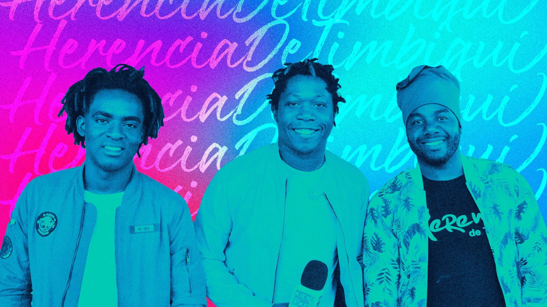 """""""Hacemos música porque de ahí pueden venir cambios"""": una charla sobre la verdad con Herencia de Timbiquí"""