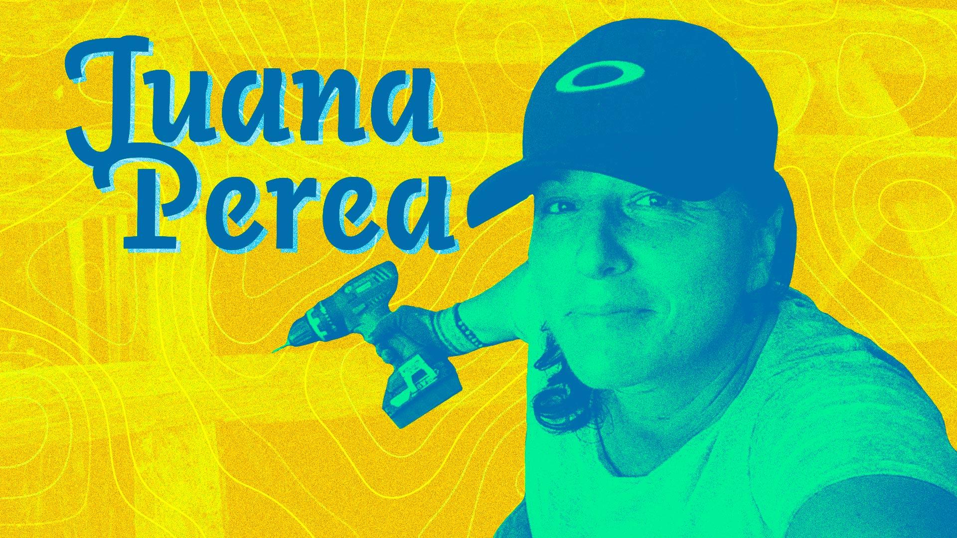 Juana Perea, otra lideresa a la que le costó la vida defender el medioambiente