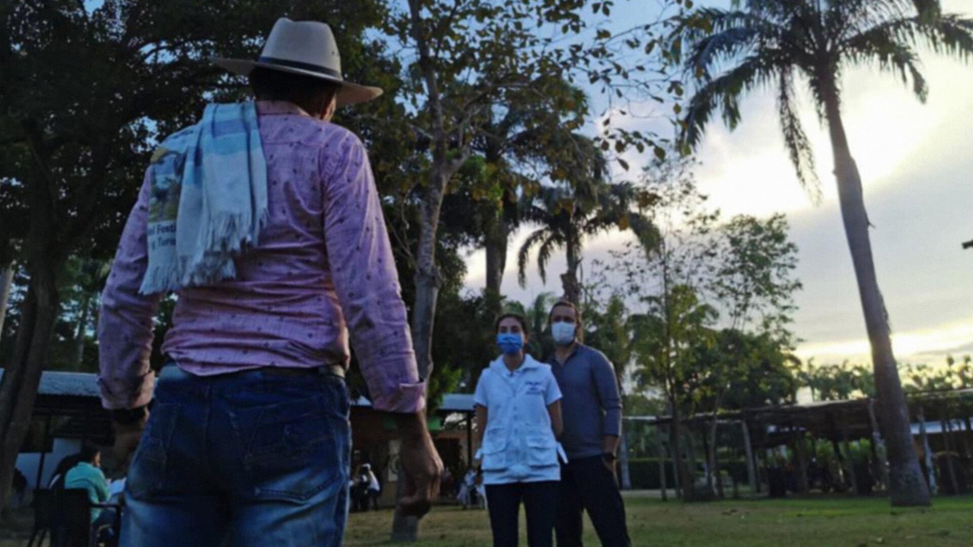 Después de 35 años como desaparecido en el conflicto, un hombre en Arauca se reencontró con su familia