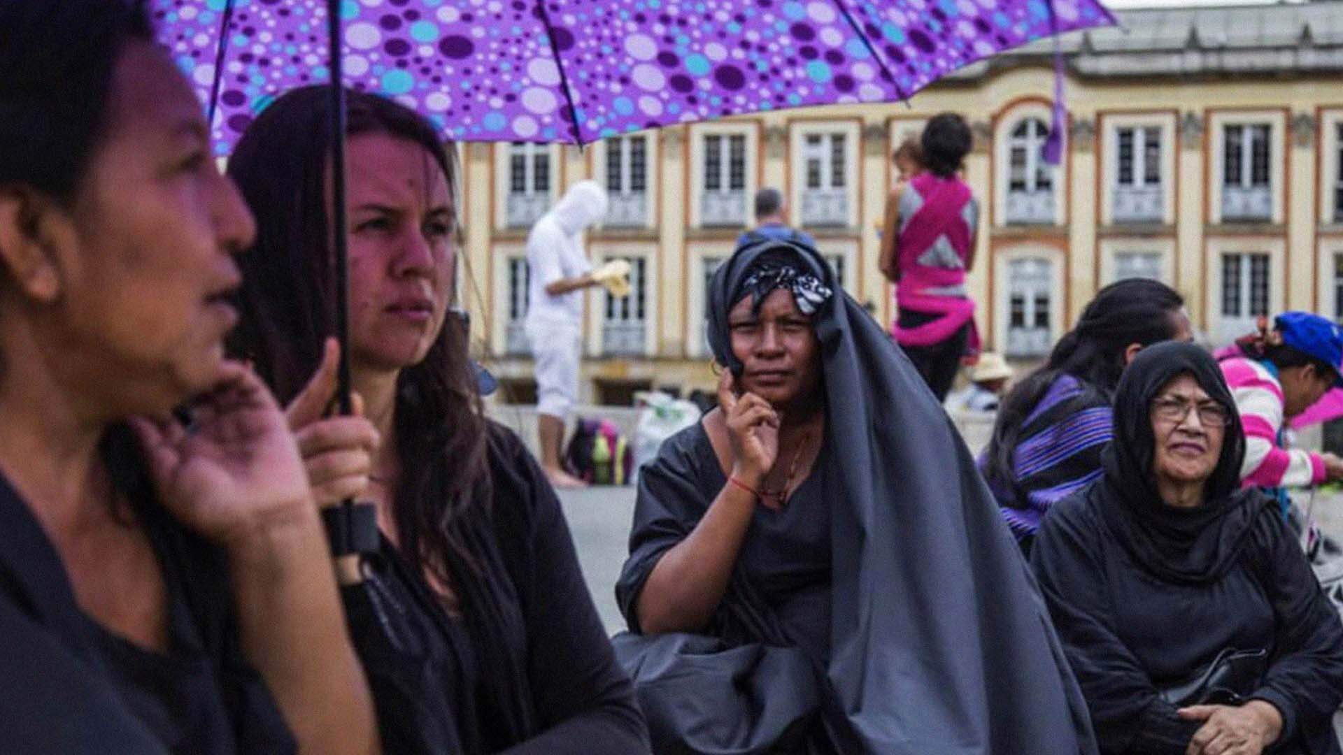 La desigualdad sigue excluyendo y empobreciendo a las mujeres colombianas