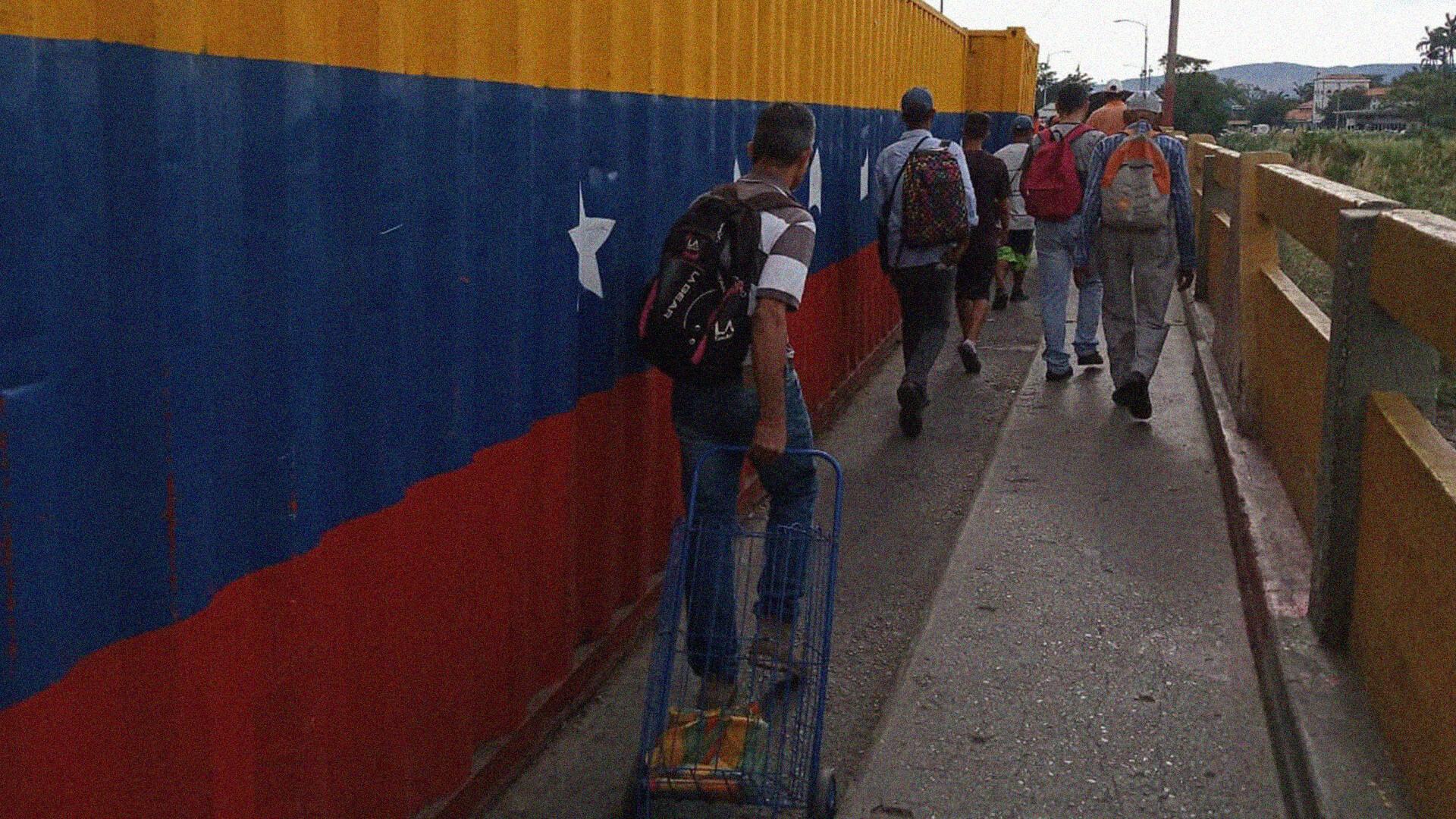 No, los migrantes venezolanos no volvieron más insegura a Colombia
