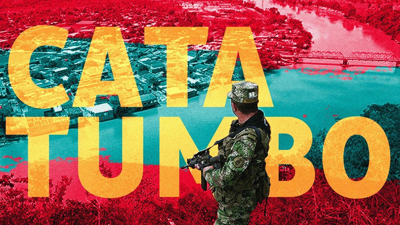 Llamado urgente desde el Catatumbo: líderes y organizaciones vuelven a denunciar amenazas y asesinatos