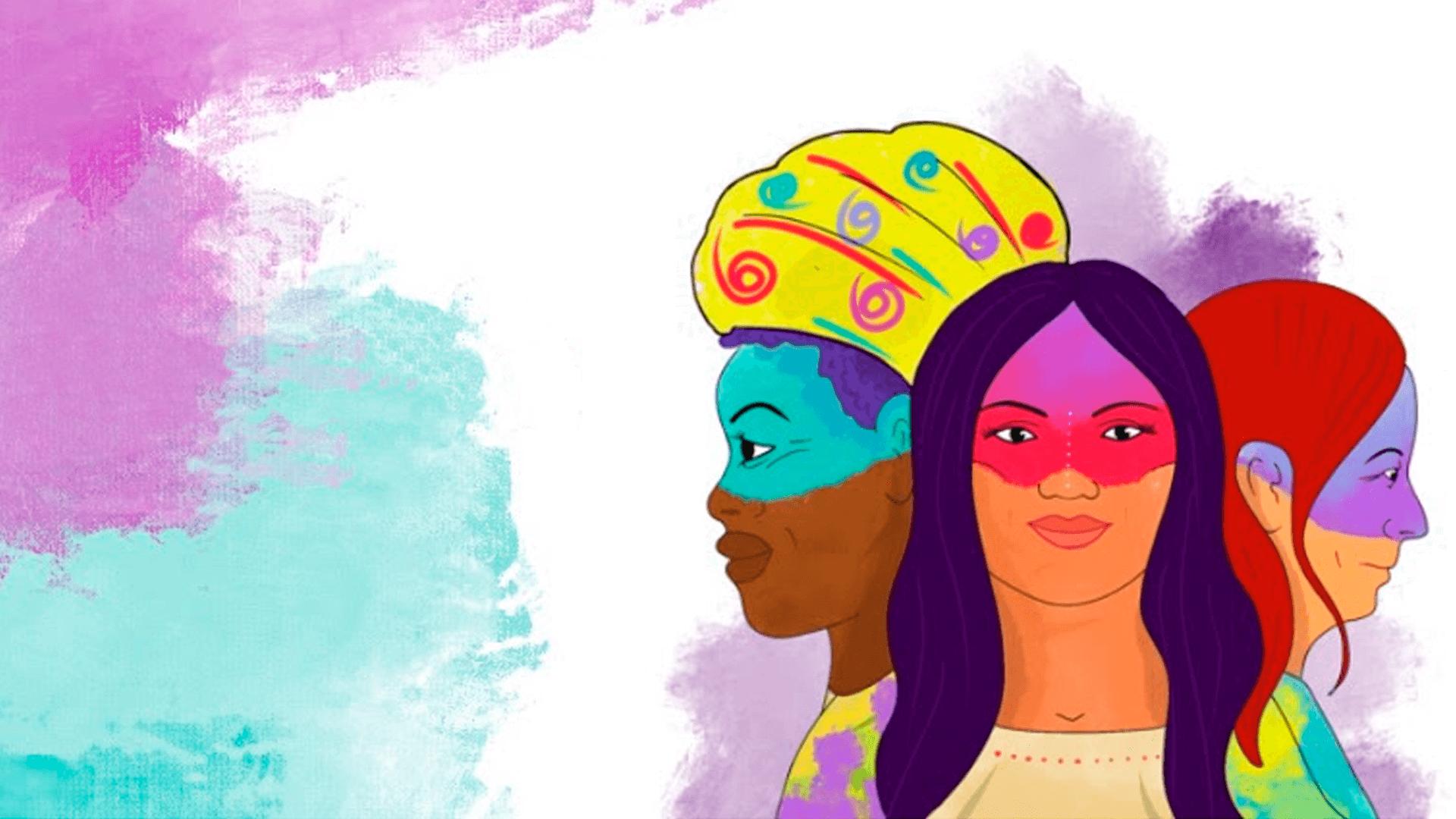La pandemia recrudeció el ya conocido riesgo de ser mujer y lideresa en Colombia