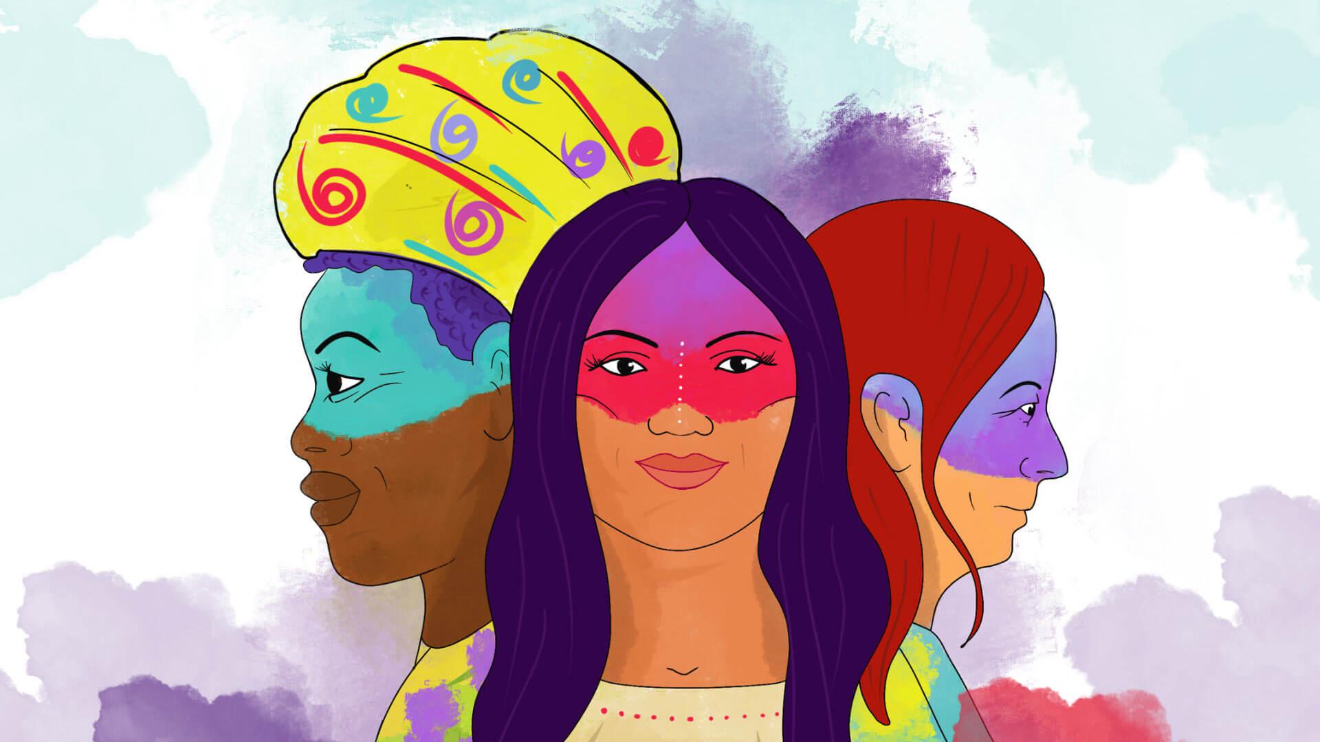 La pandemia tiene contra las cuerdas a lideresas sociales y defensoras en Colombia