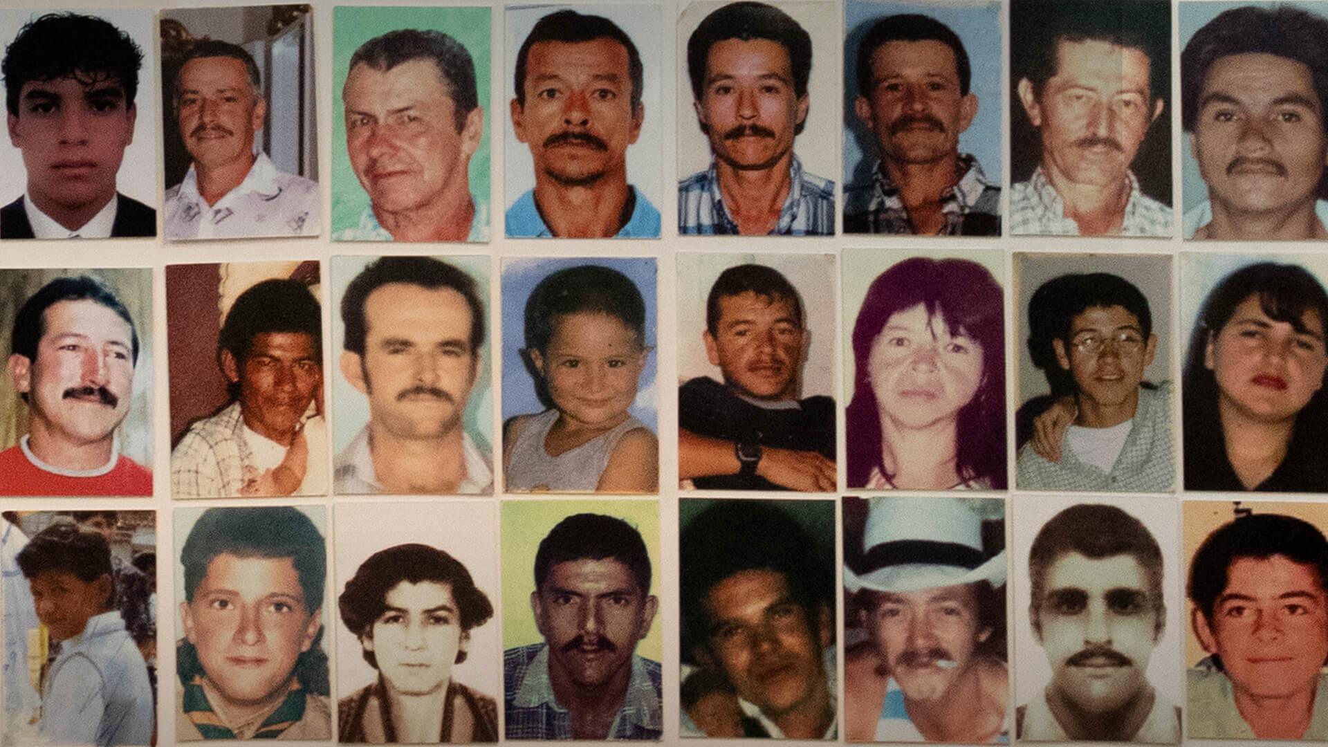 PACIFISTA! presenta el documental 'Granada: Relato de un perdón'