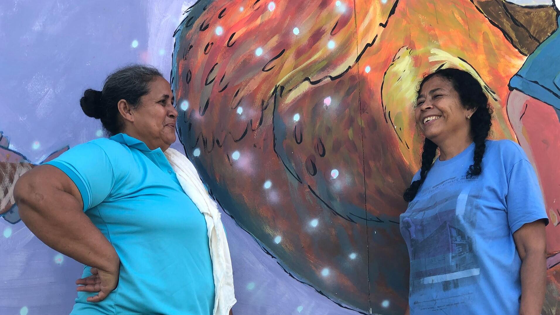La paz y la memoria que están tejiendo las excombatientes de Caño Indio, en el Catatumbo