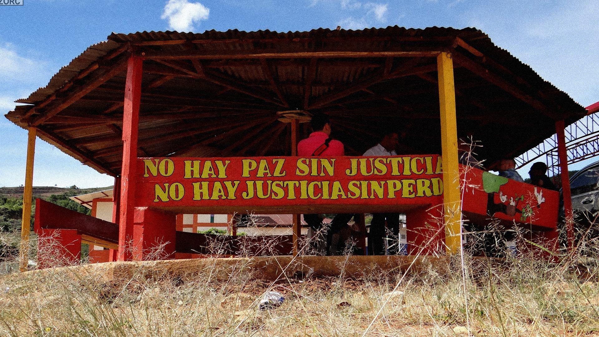 Tutela por el derecho a la tierra: la larga y tediosa espera de los campesinos en las Zona de Reserva