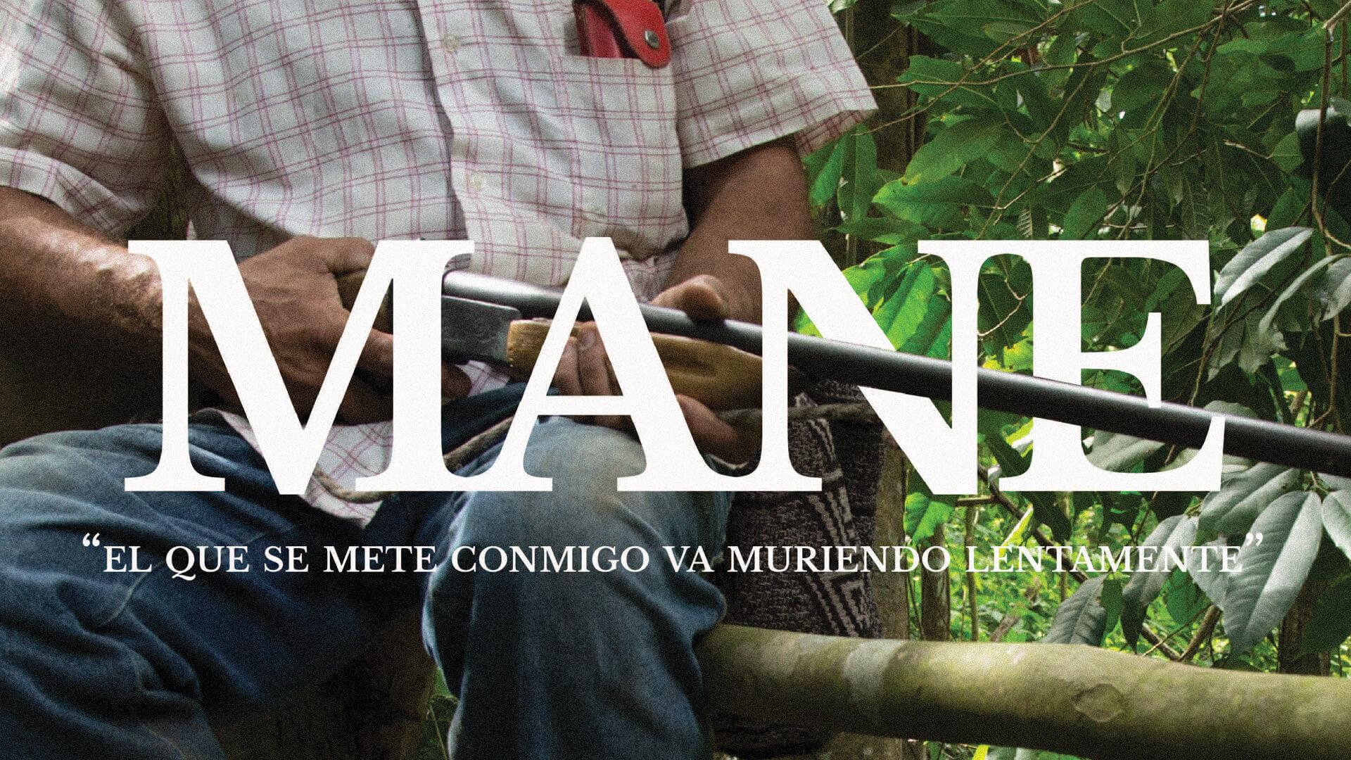 """""""Yo vi en Mane la historia de La Guajira"""": Jharol Mendoza, director del documental reconocido por PACIFISTA! y MIDBO"""