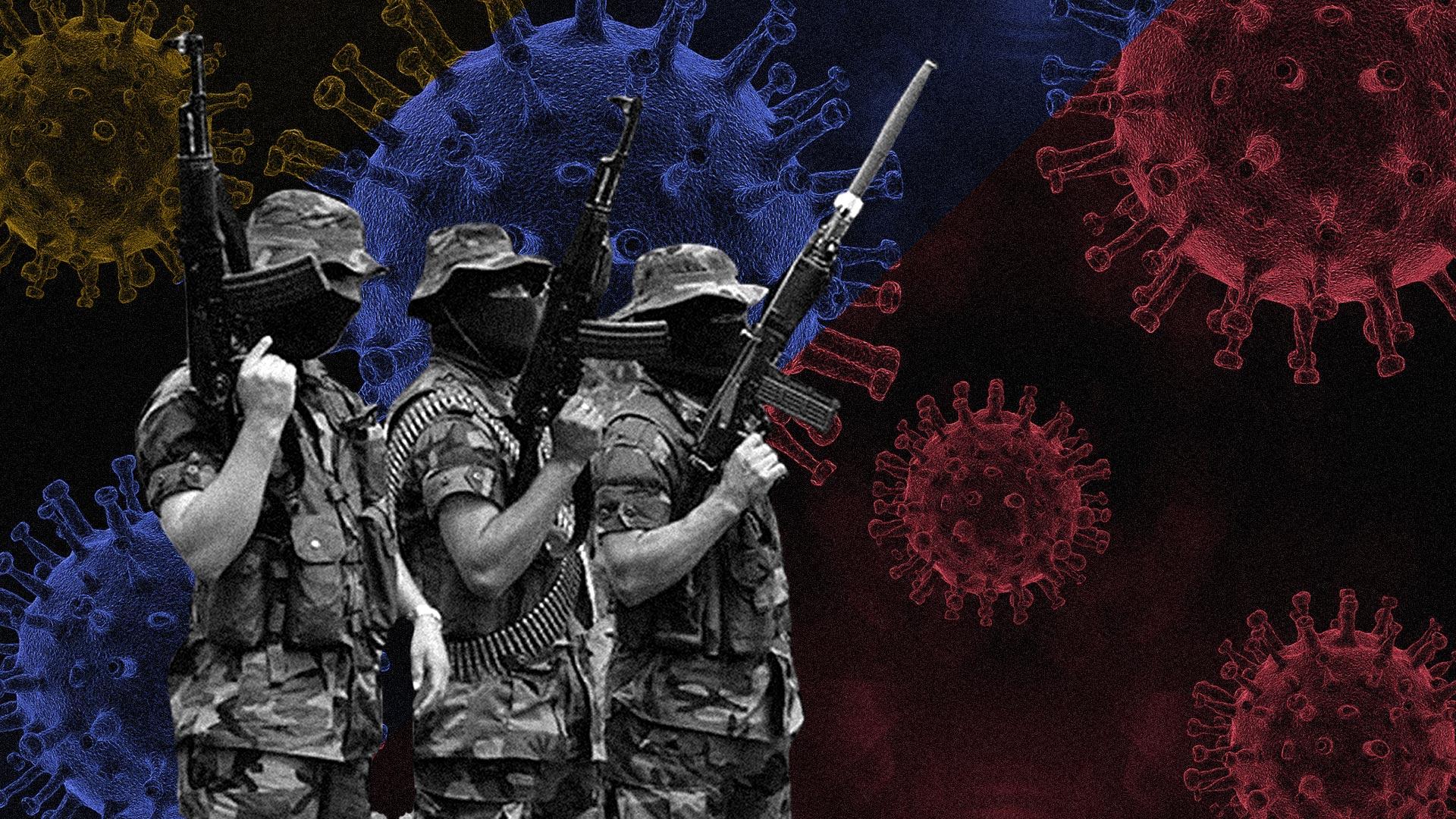 10 dinámicas que marcarán la violencia organizada en 2021