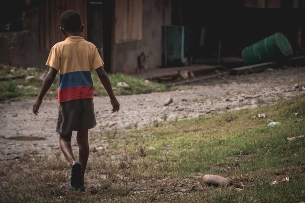 Condoto, Chocó. Foto: Santiago Ramírez / La Cola de Rata.
