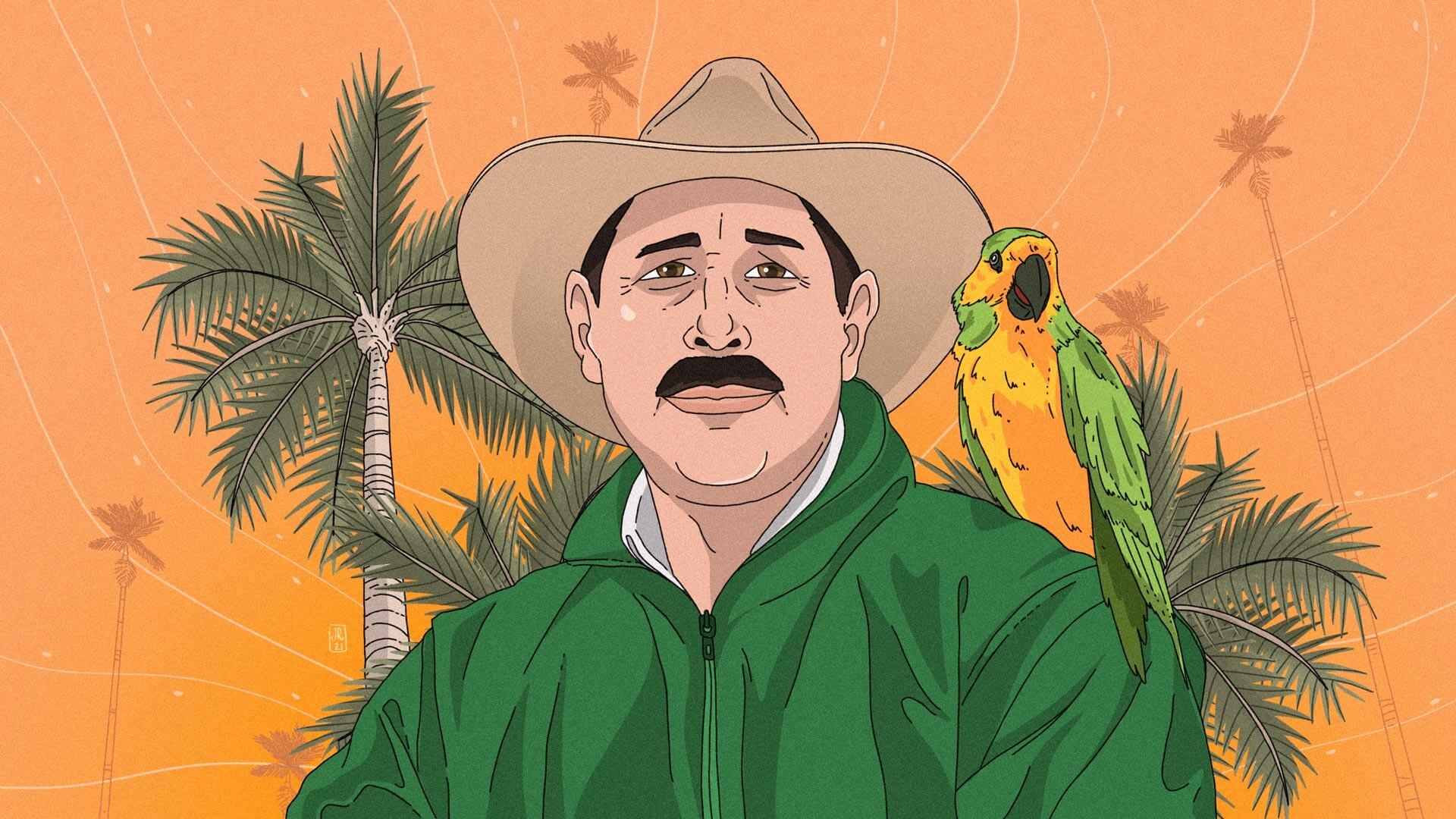 Una vida por la vida: lo que mataron con el asesinato de Gonzalo Cardona Molina
