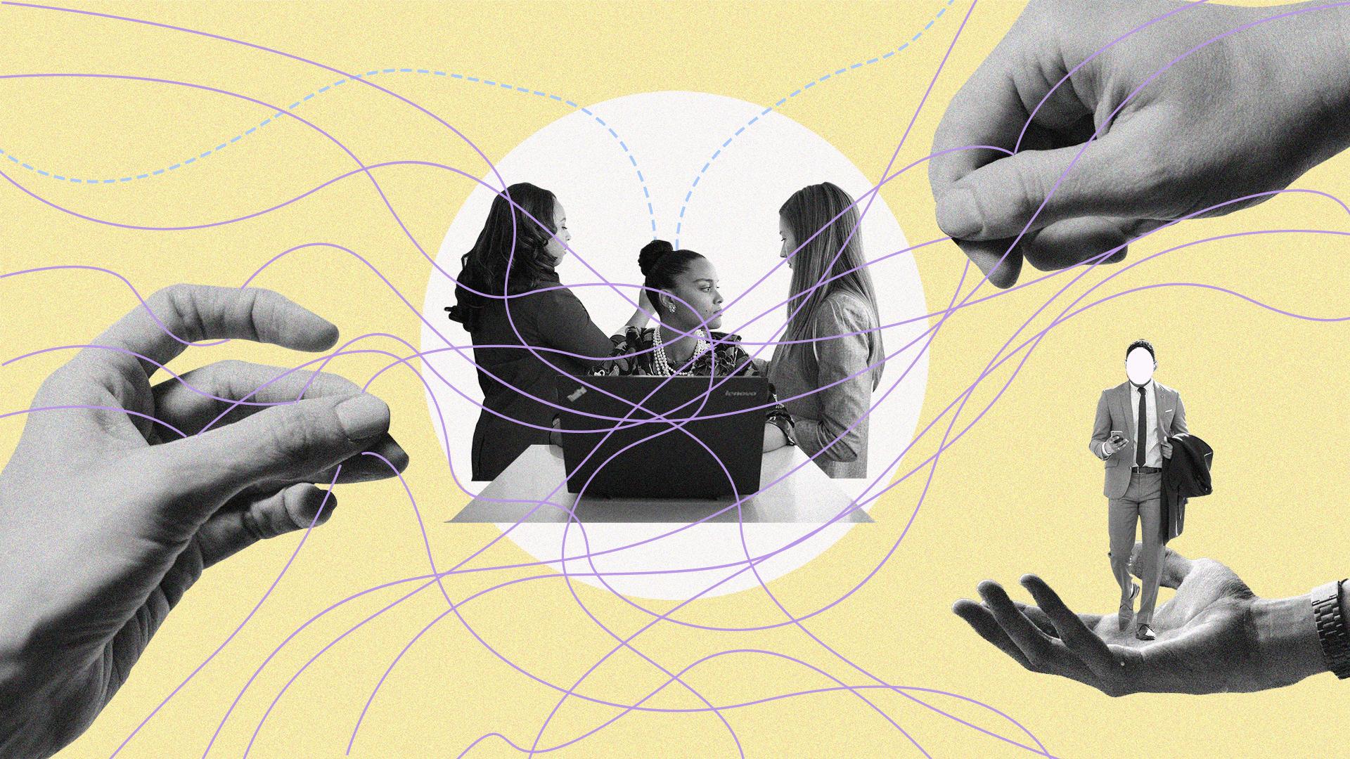 El polémico 30% para las mujeres y por qué todavía es necesario