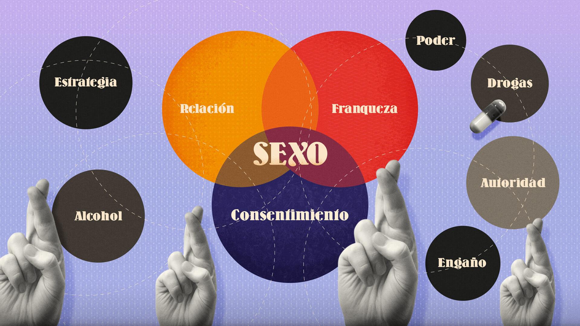 El problema del caso Salcedo Ramos y el sexo consensuado
