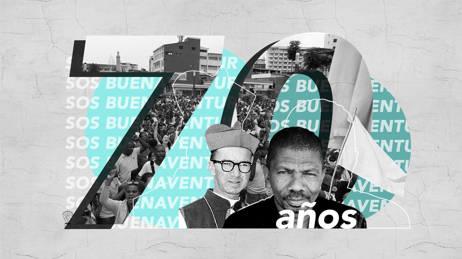 Buenaventura resiste: 70 años de lucha por derechos en una ciudad donde la riqueza desfila
