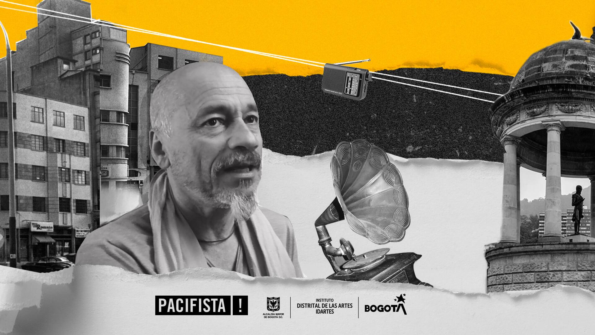 Cómo eliminar los puntos ciegos del periodismo cultural: una charla con Omar Rincón en MANADA