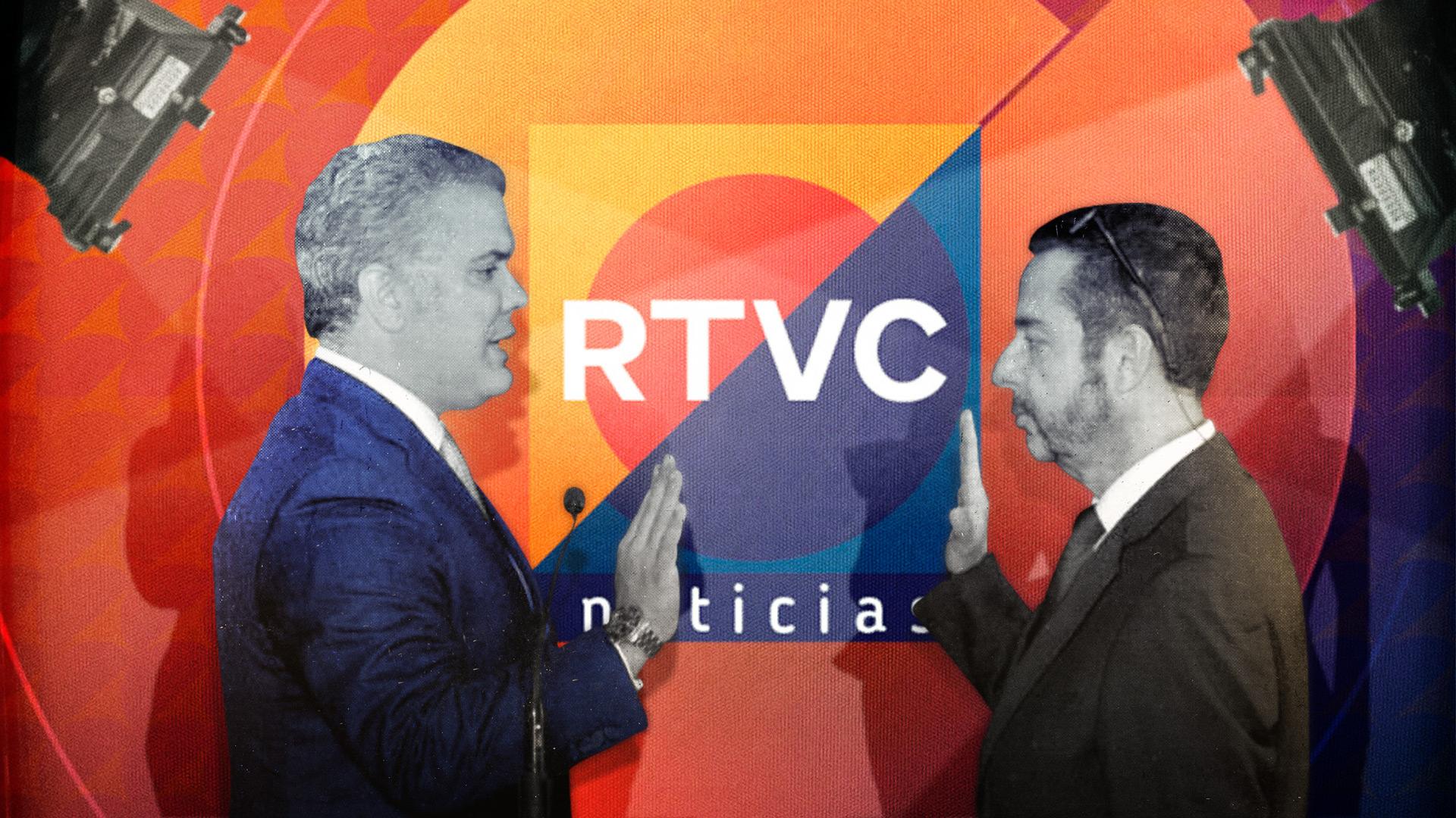 RTVC Noticias: ¿regalo o atentado al pluralismo?